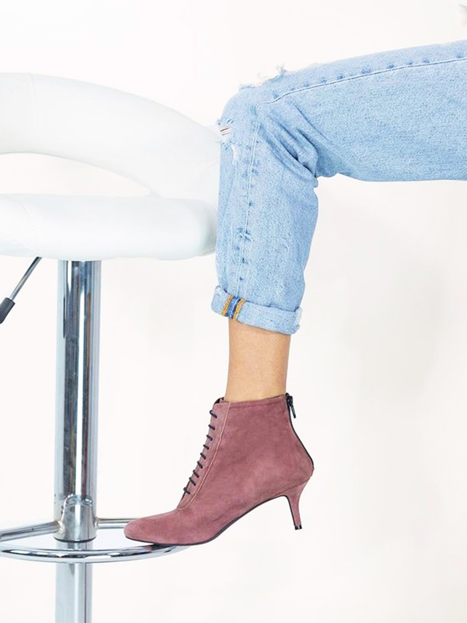 VINCENZO PICCOLO | Ankle boots | P08MALVA