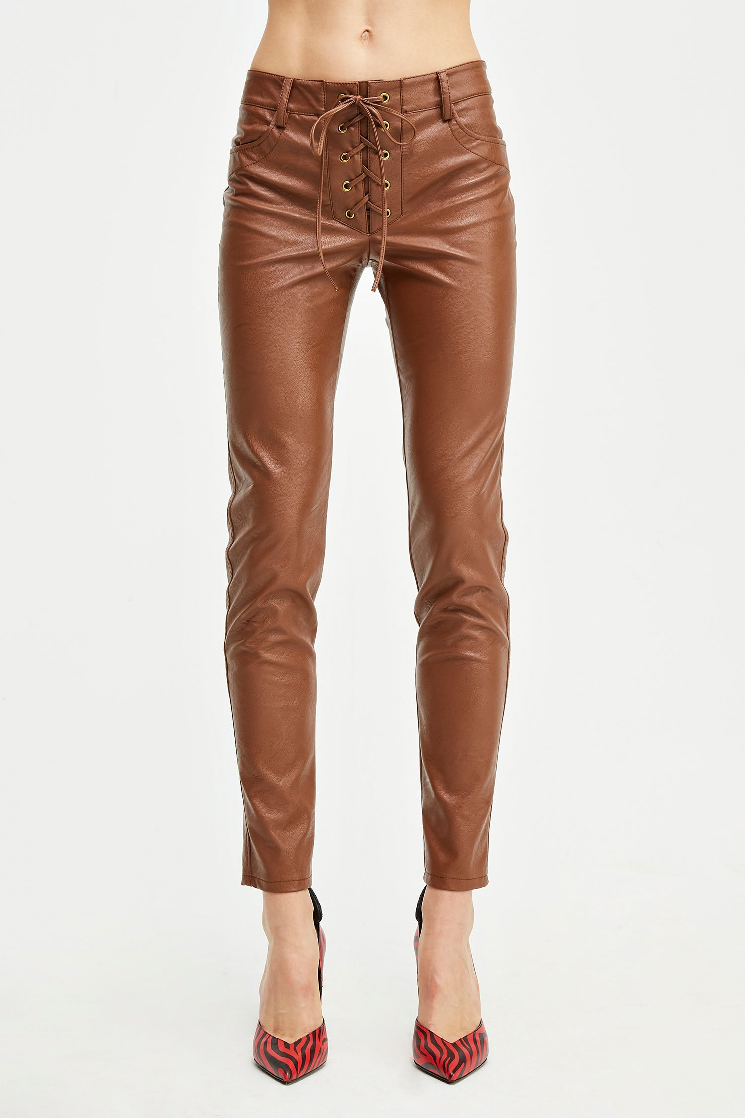 Trousers Wendy ANIYE BY | Trousers | 18120200164