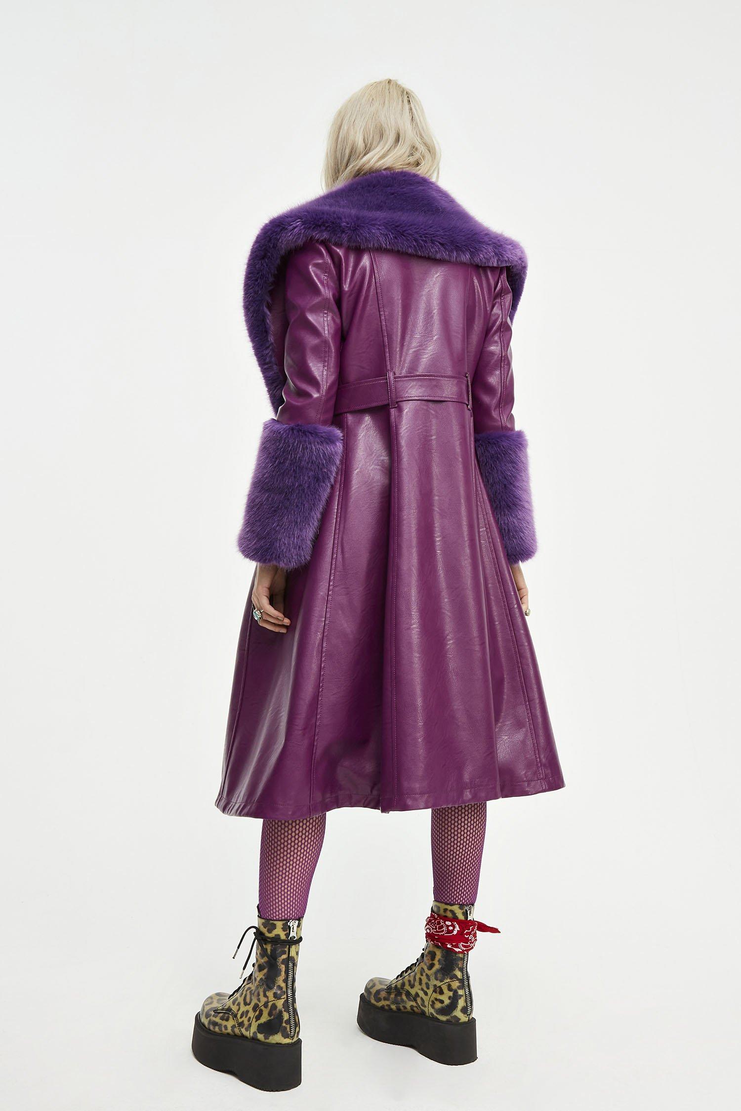 Coat Penelope  ANIYE BY   Coats   18131700698