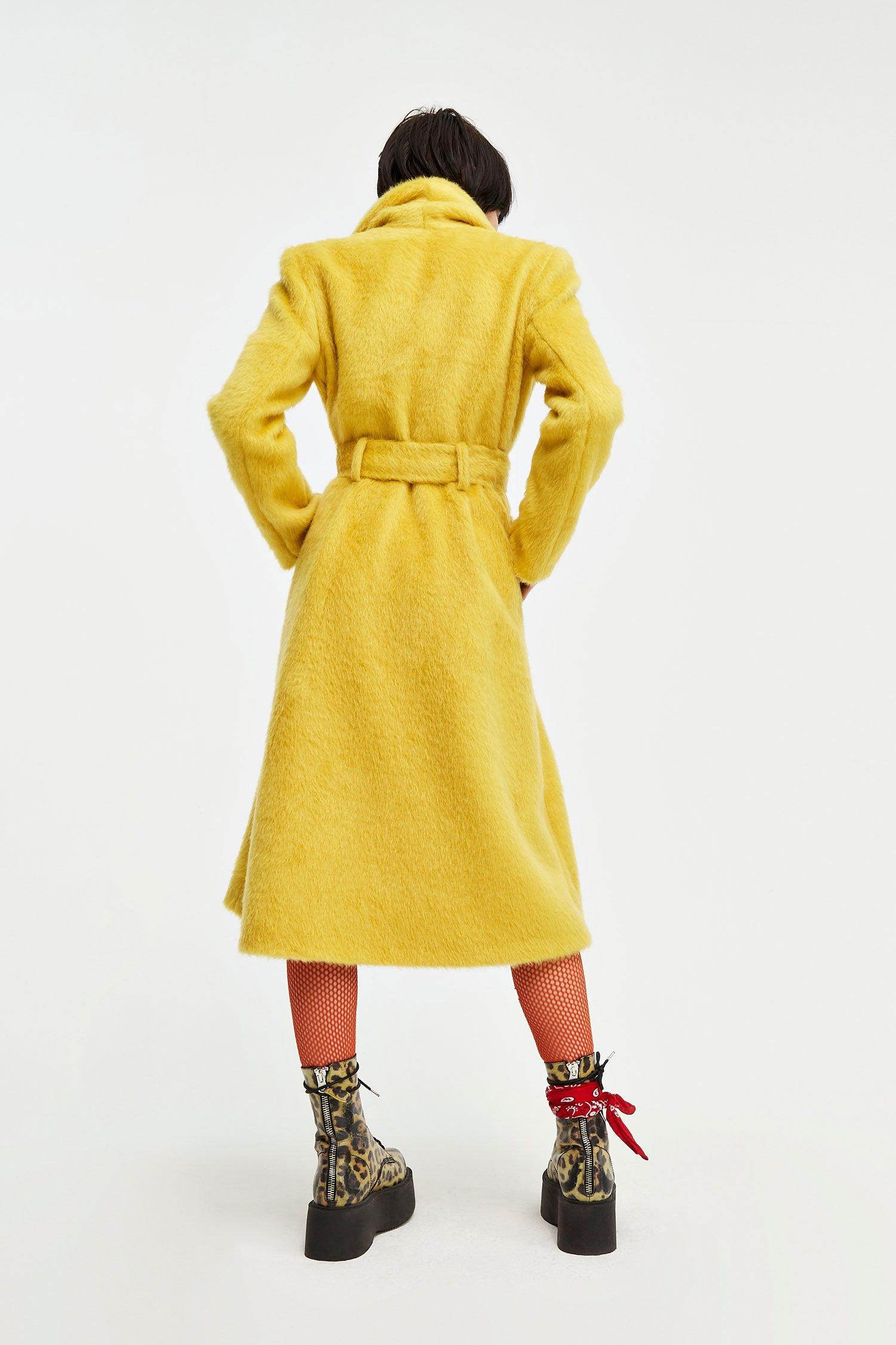 Coat Vicky  ANIYE BY | Coats | 18131801153
