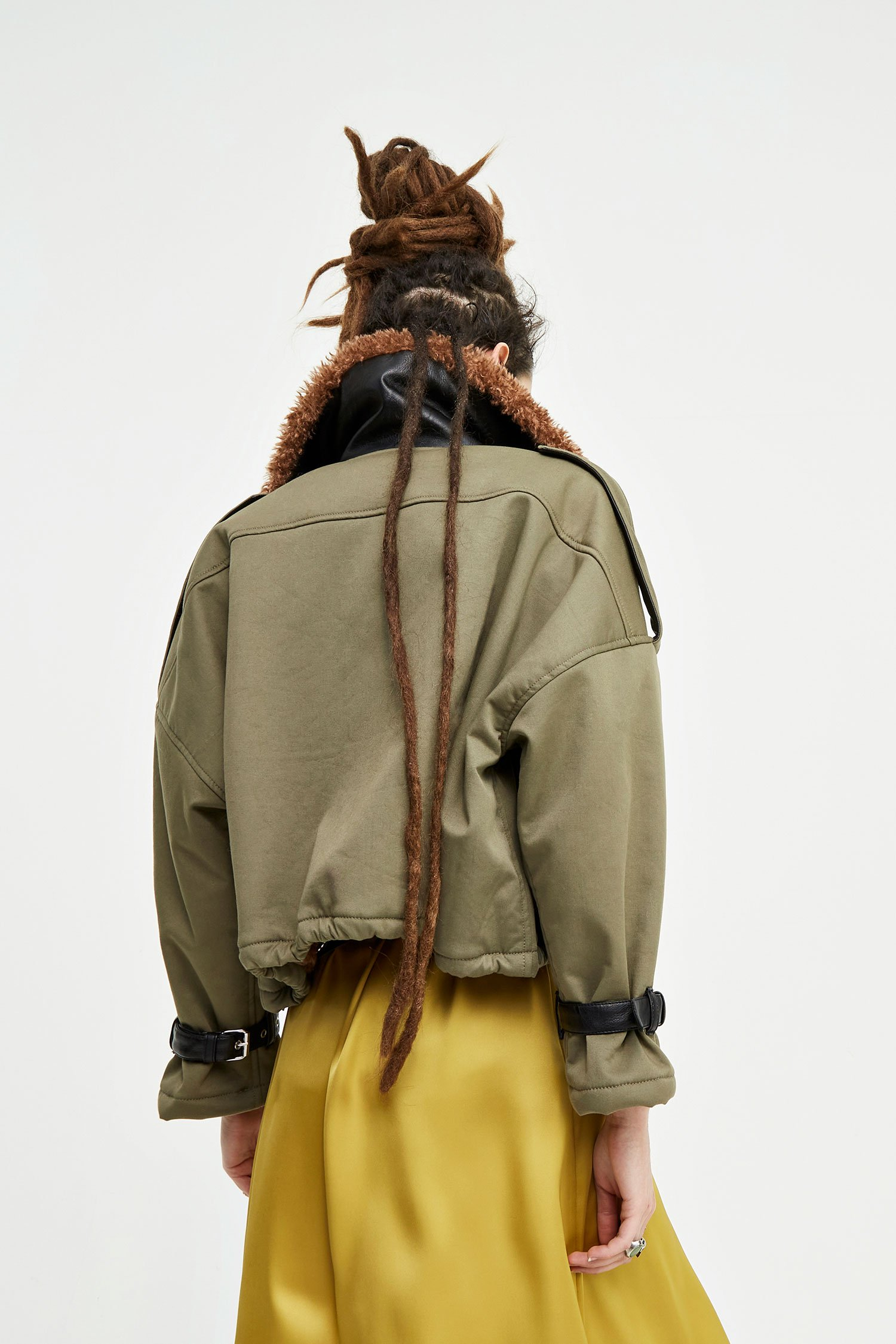 Jacket Lissa  ANIYE BY | Giubbini | 18134300013