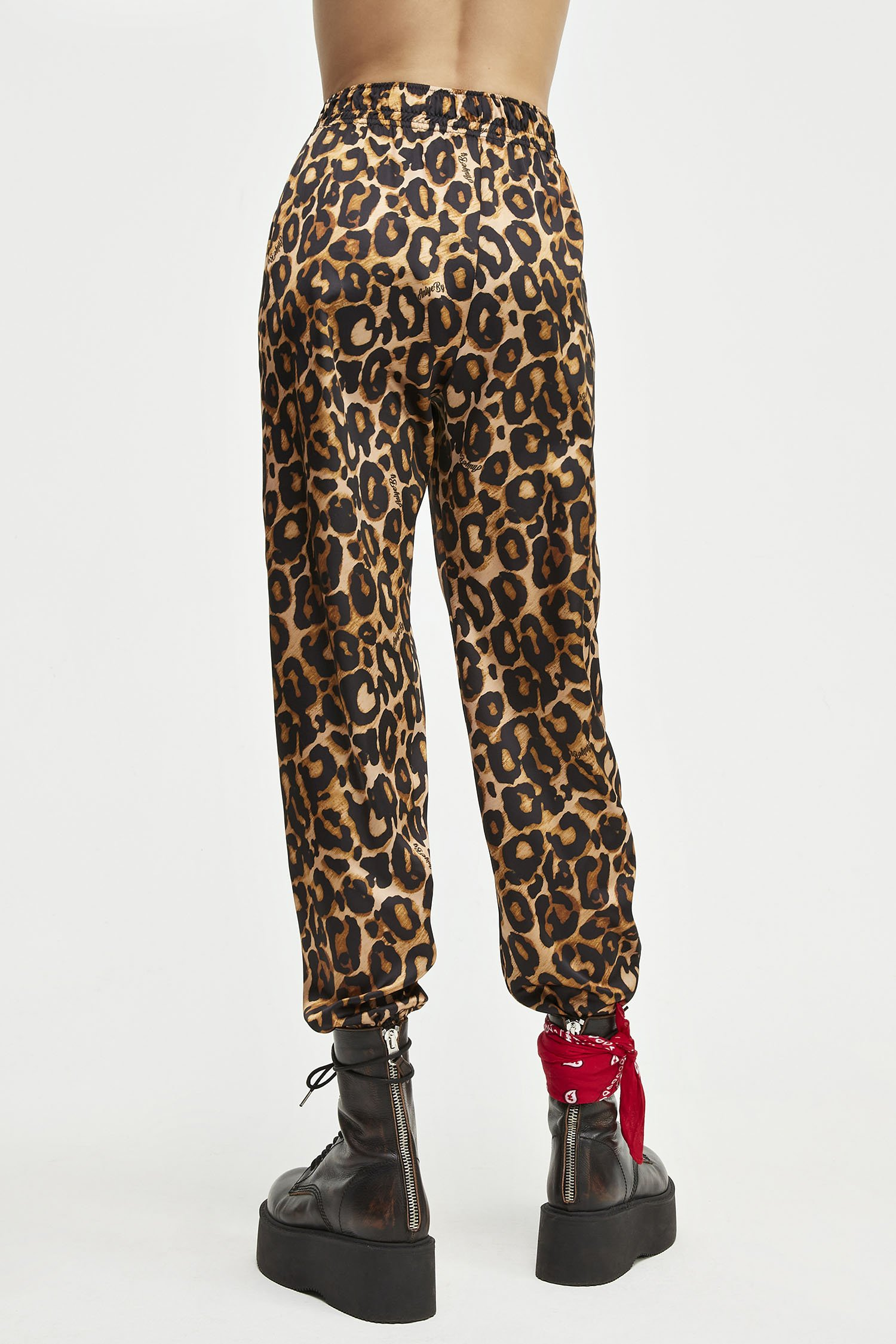 Pantalone Bila Jaguar ANIYE BY   Pantaloni   18139702040