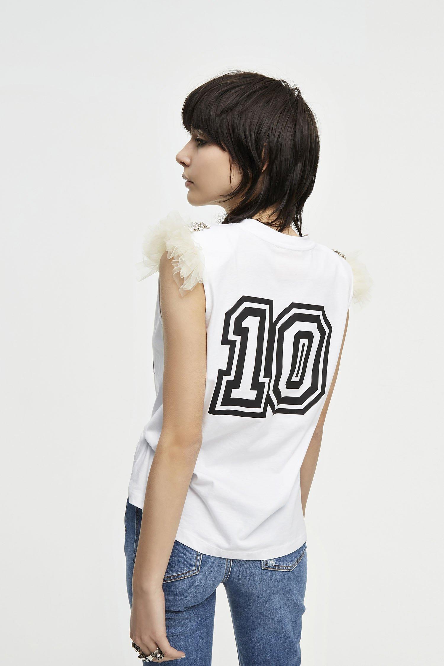 T-shirt Icon  ANIYE BY | T-Shirts | 18140000001