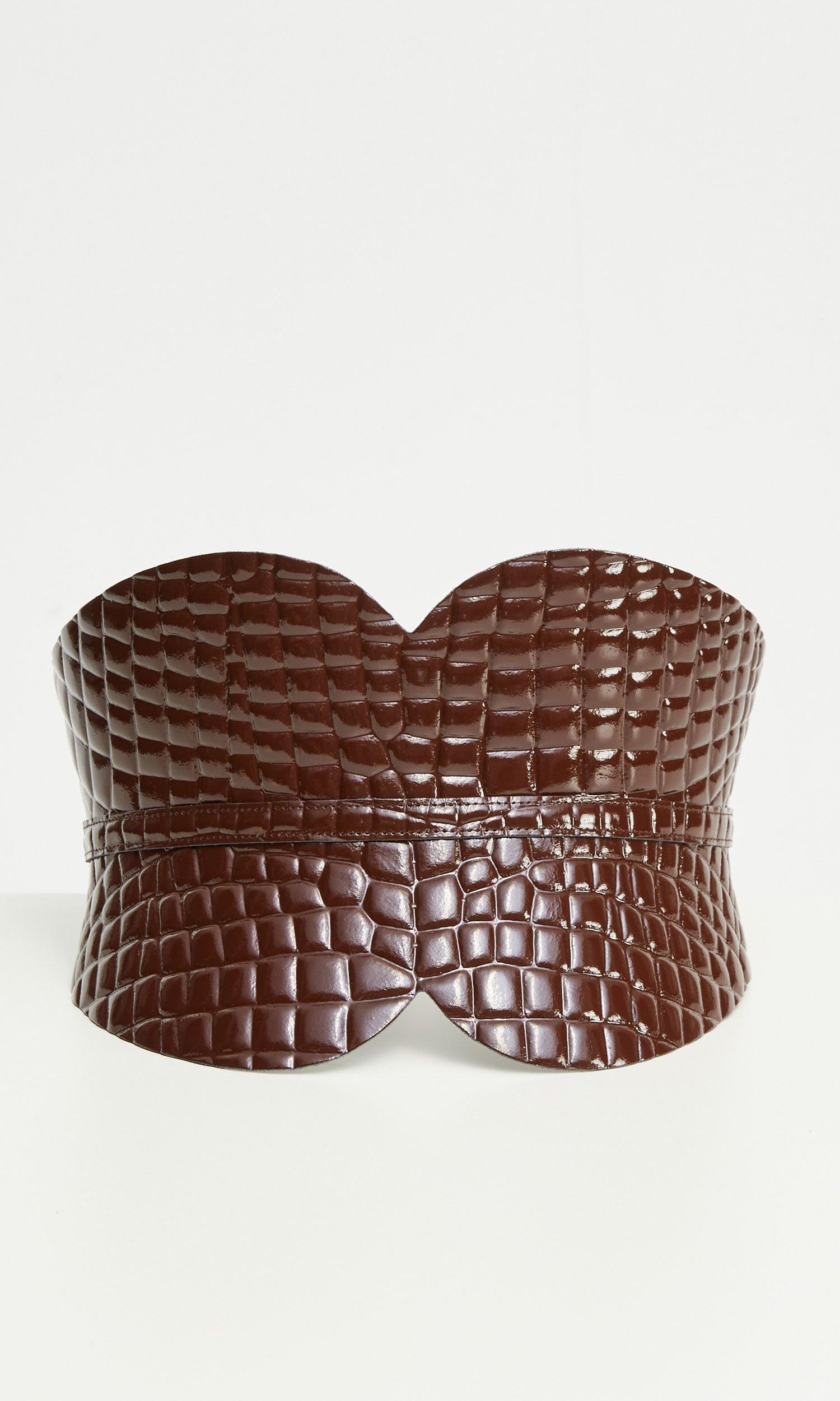 Cintura Lips ANIYE BY | Cinture | 1A100100164