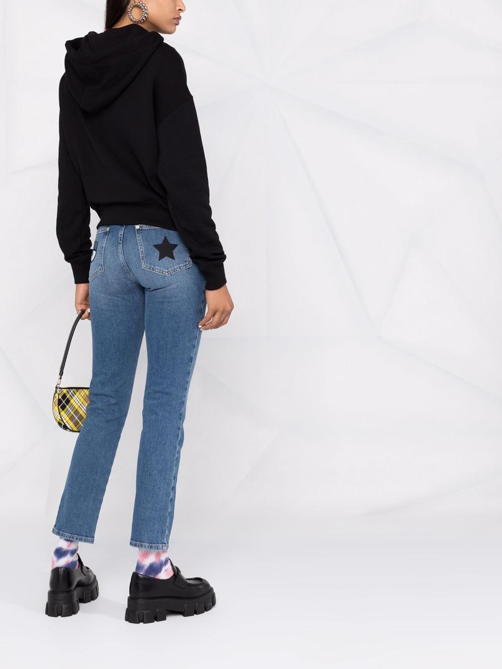 Jeans logo CF CHIARA FERRAGNI | Jeans | 71CBB5R3904