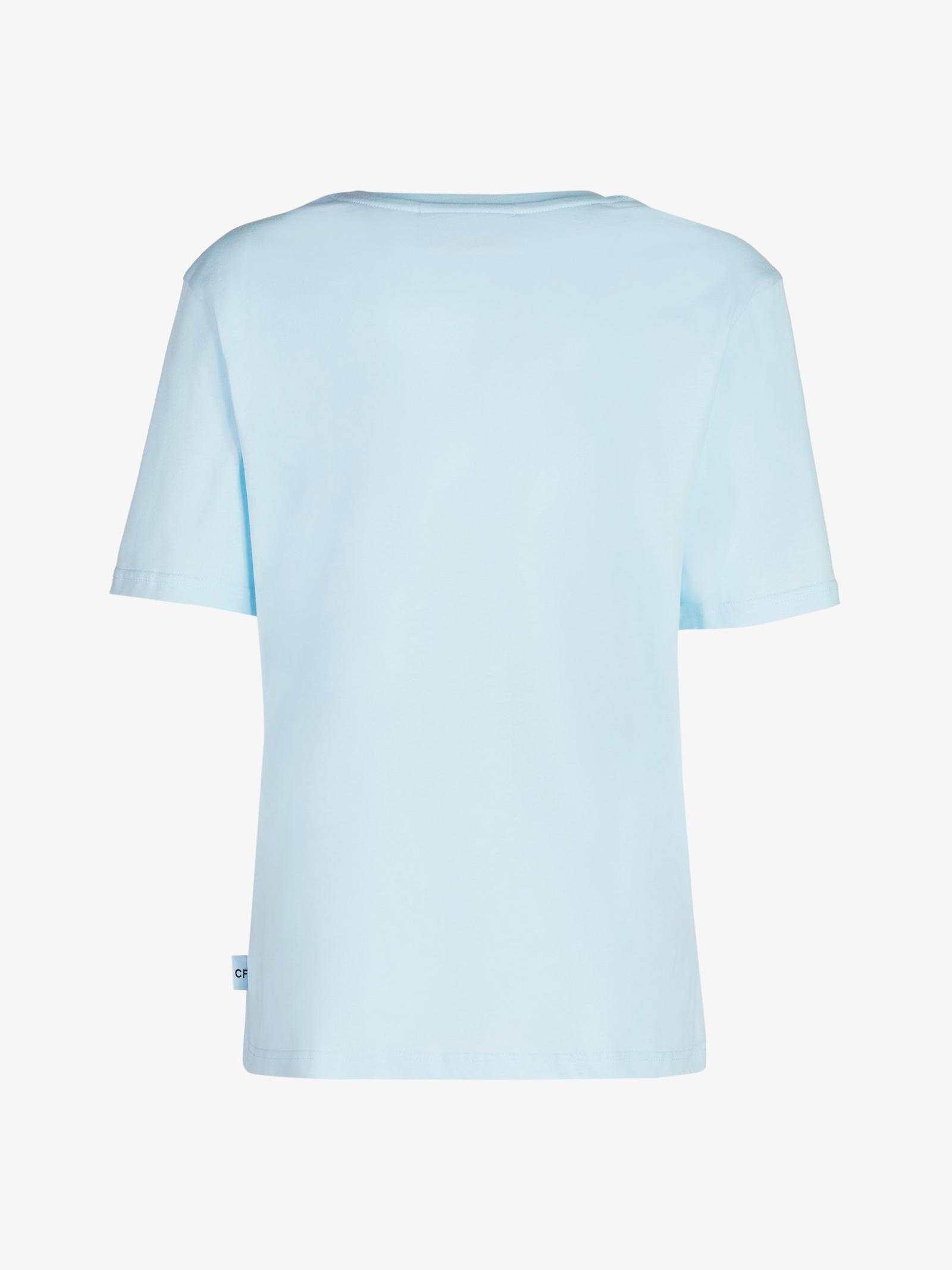 T-shirt Eye-Star CF CHIARA FERRAGNI | T-Shirts | 71CBHT01216