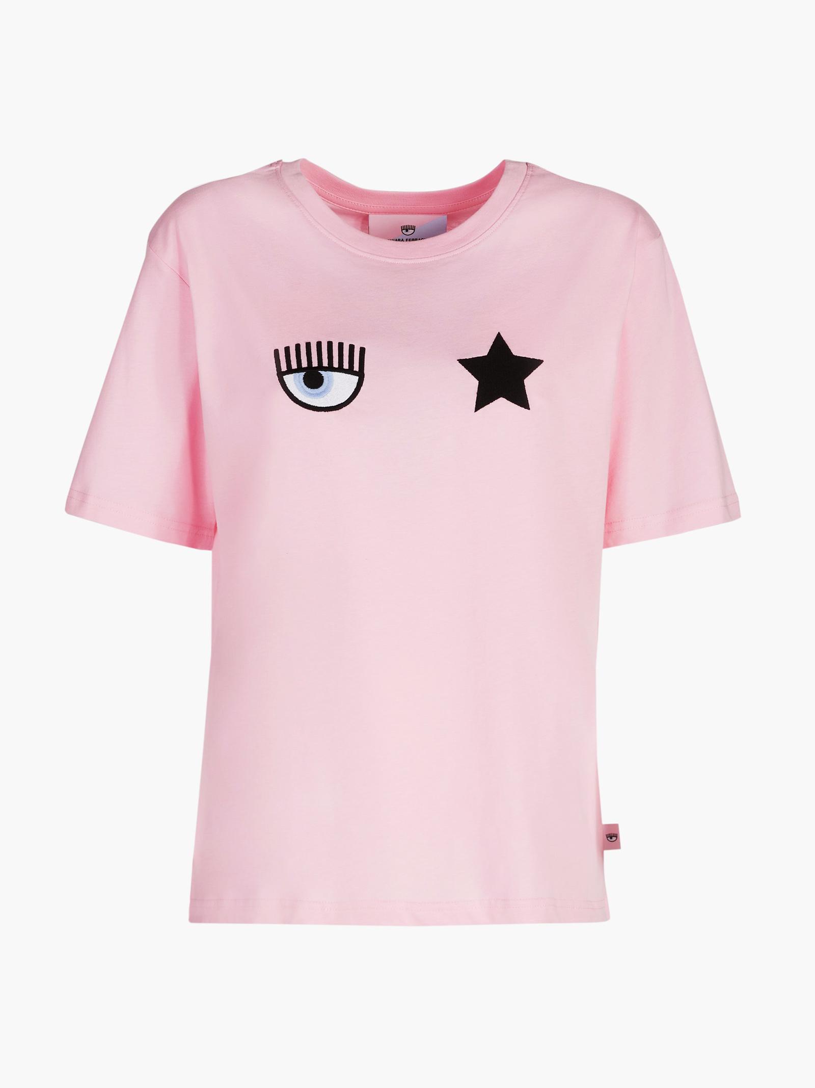 T-shirt Eye-Star CF CHIARA FERRAGNI | T-shirt | 71CBHT01439