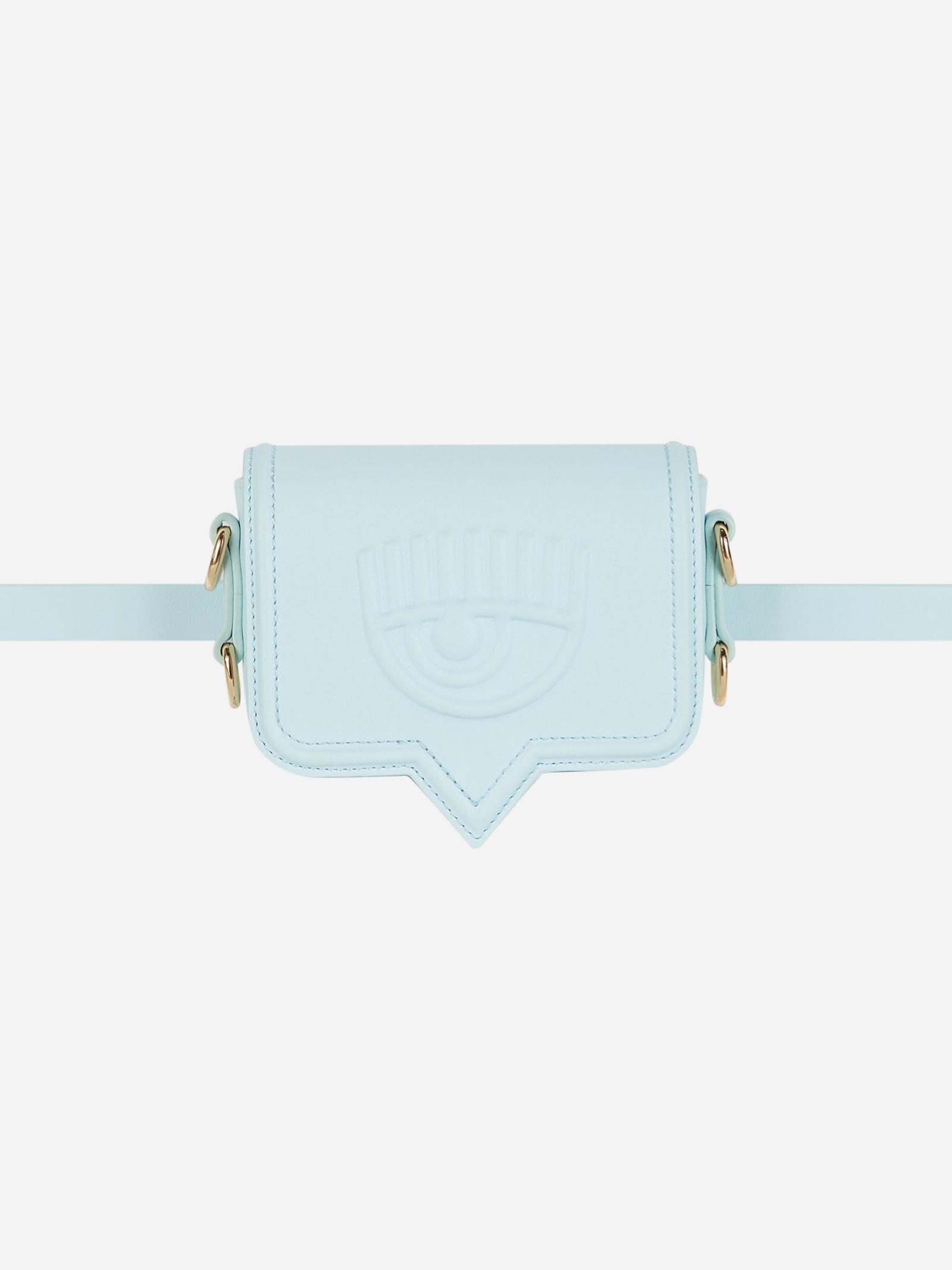Bag Eyelike mini opaque cf CHIARA FERRAGNI   Bags   71SB4BA1ZS132216