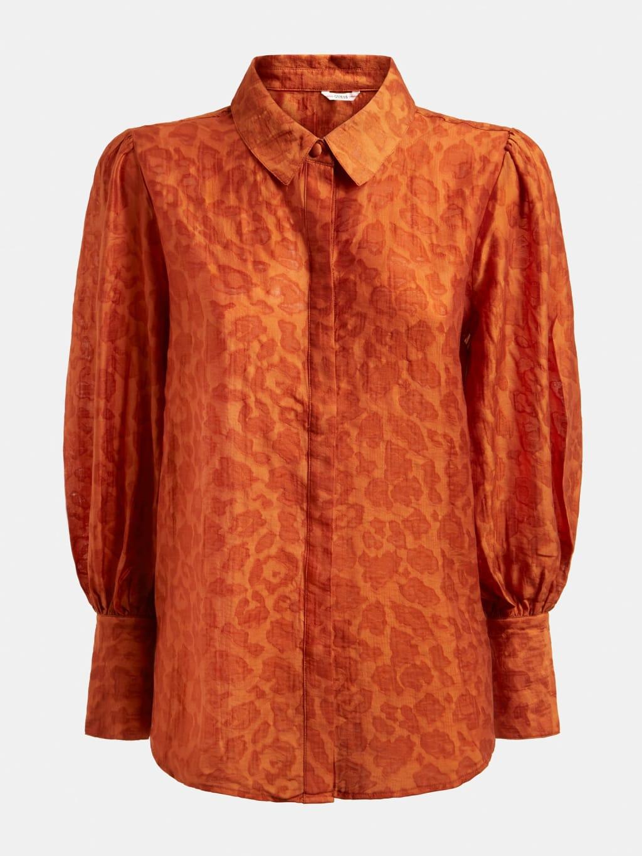 raven shirt  GUESS | Shirts | W0YH51RDE80G316