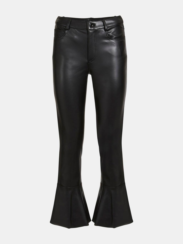 Pantaloni ayla GUESS | Pantaloni | W1YB02WBG60JBLK