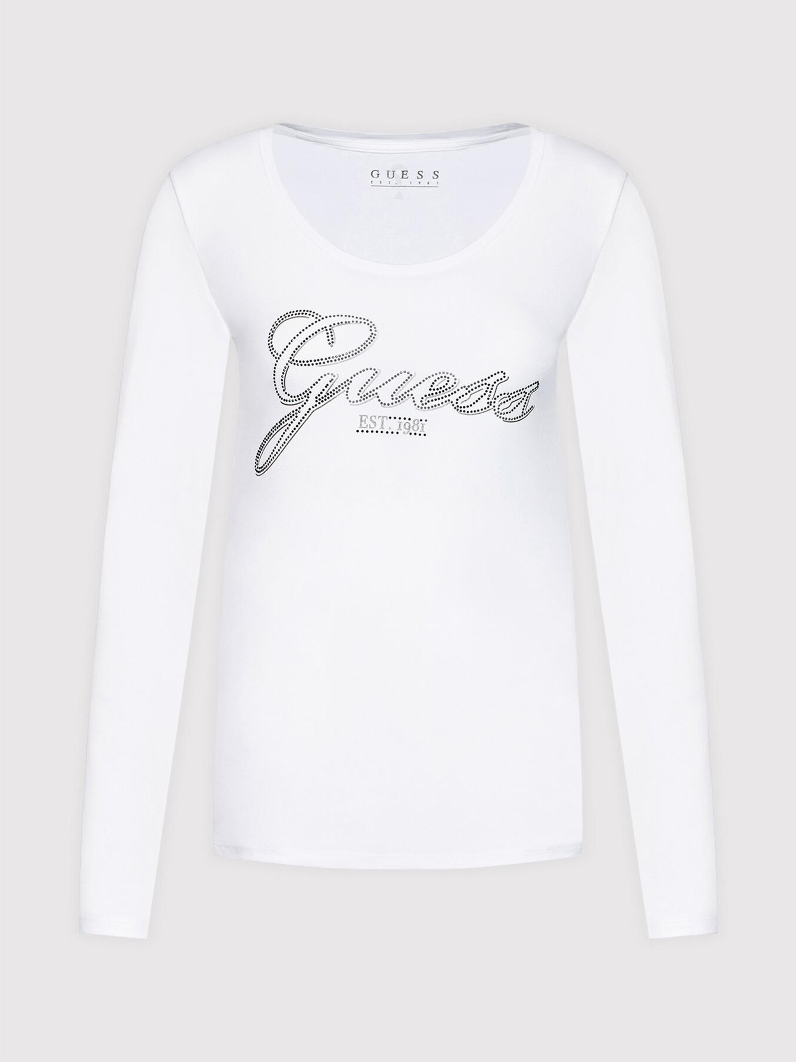 T-Shirt raisa GUESS | Maglie | W1YI90J1311G011