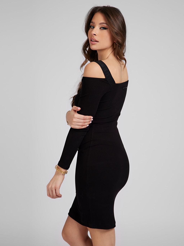 Annagreta dress GUESS | Dresses | W1YK0AK8RT2JBLK