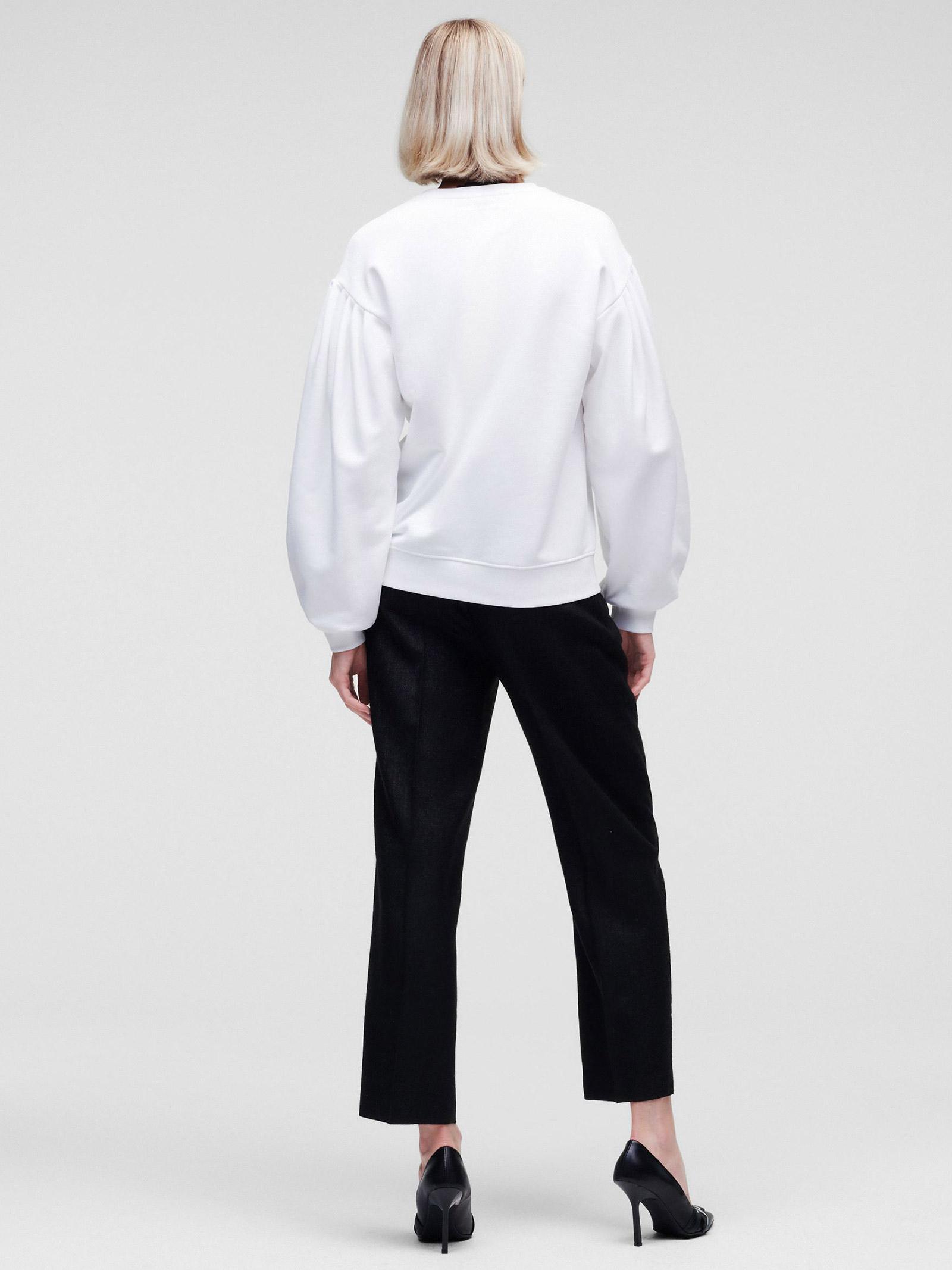 Sweatshirt autograph KARL LAGERFELD | Sweatshirts | 216W1805100