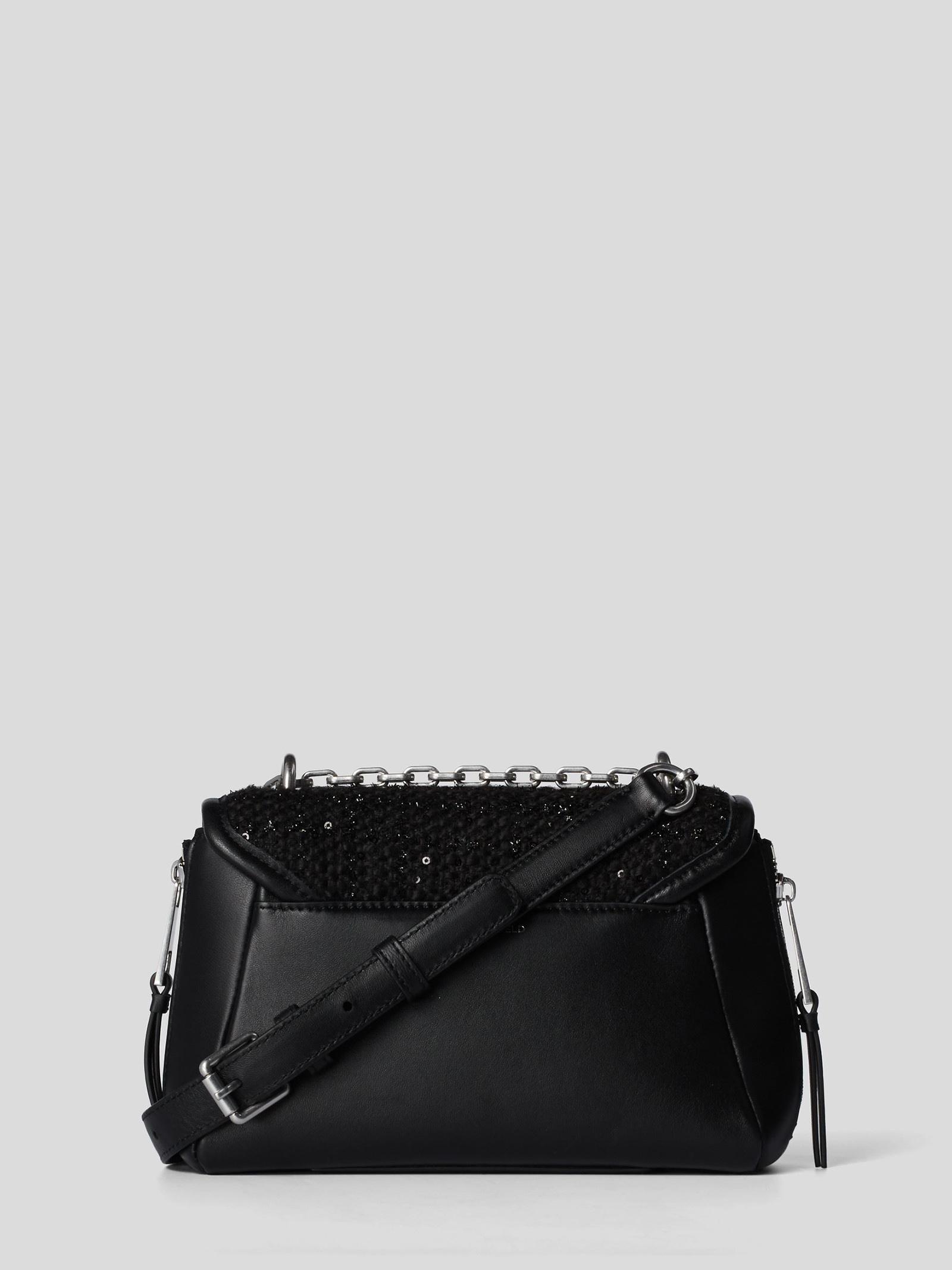 Bag brooch  KARL LAGERFELD   Pochette   216W3019908