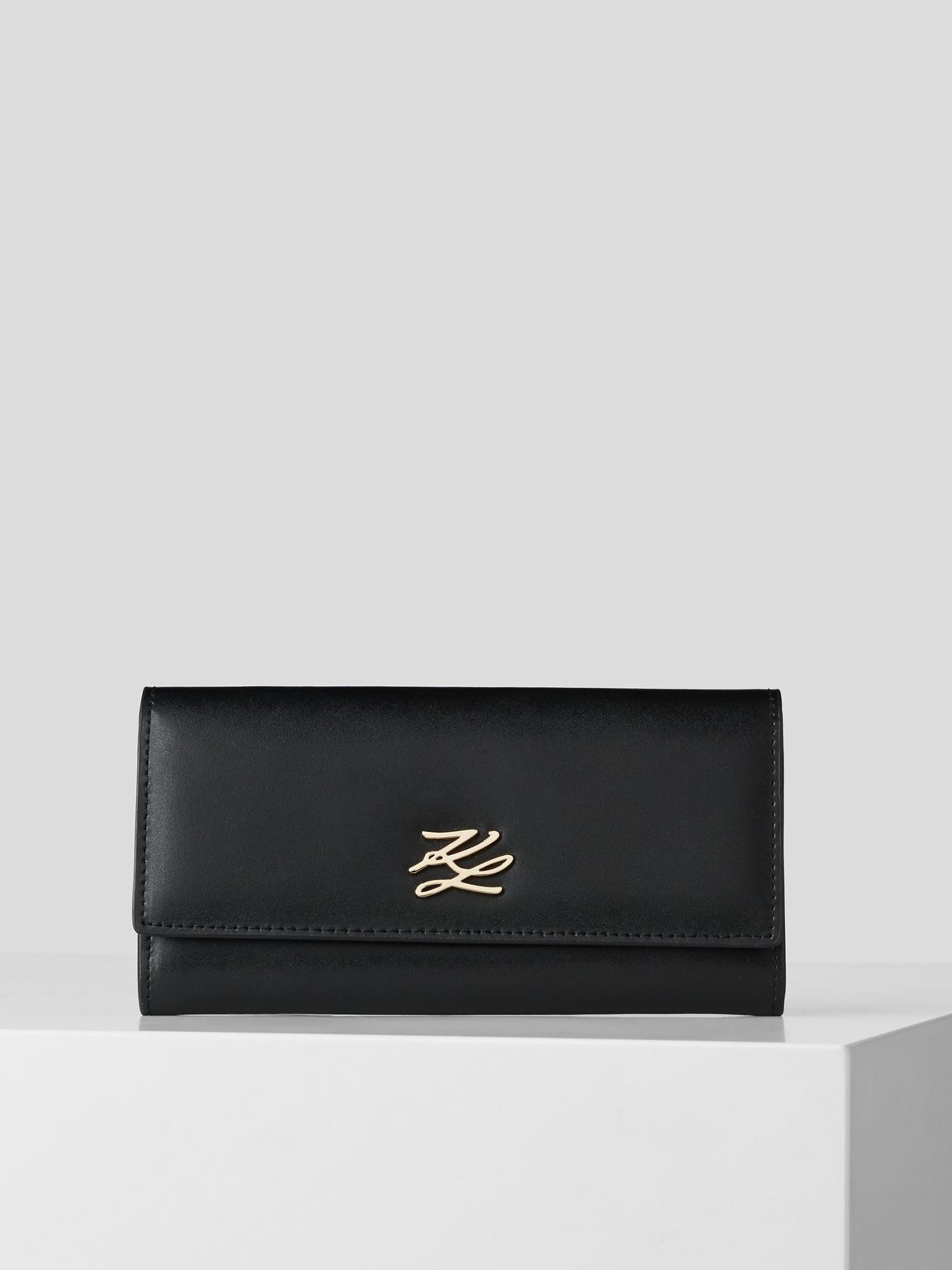 Wallet continental  KARL LAGERFELD |  Wallets | 216W3258999