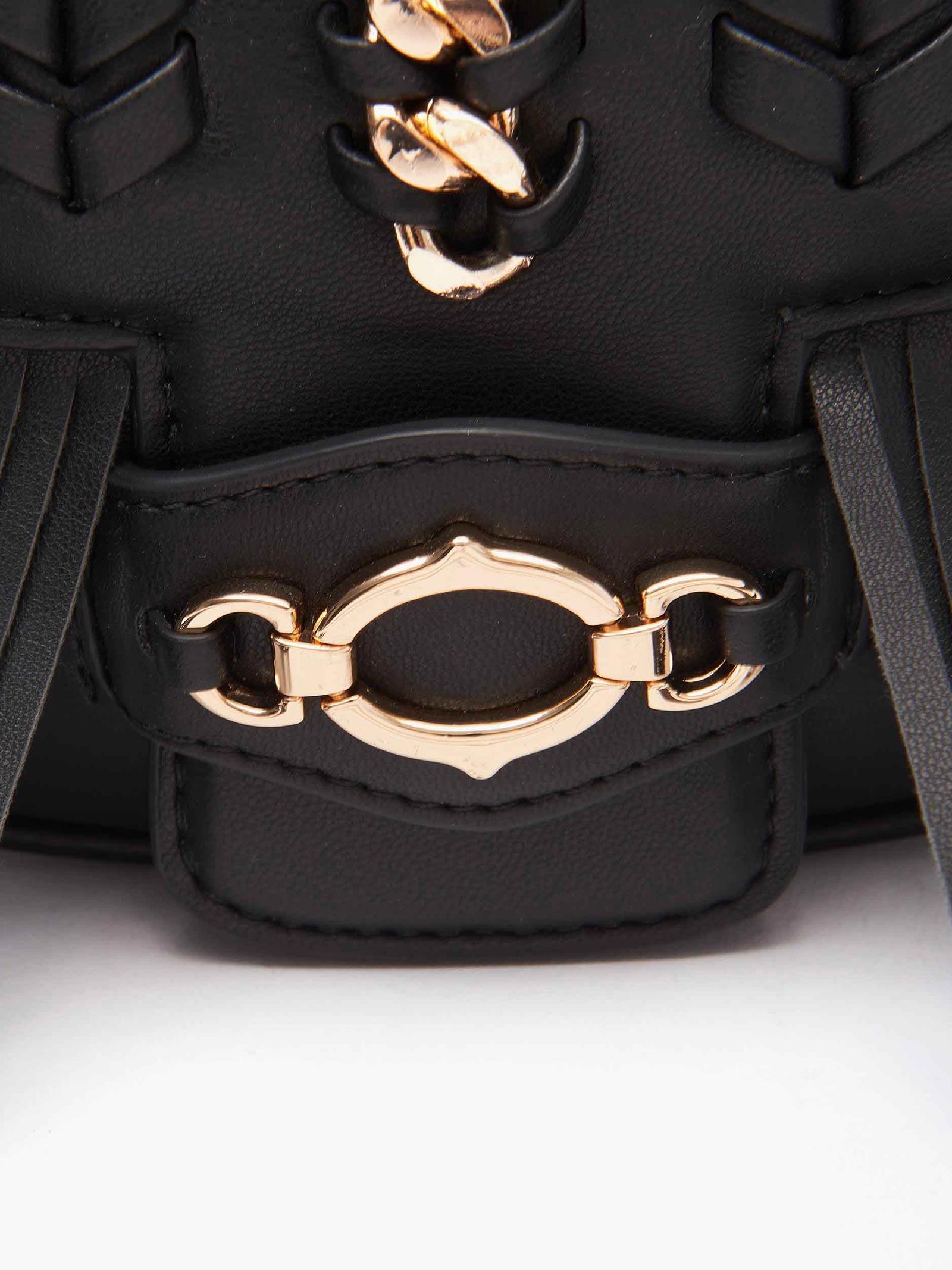 Bag Crossplay Black LA CARRIE | Bags | 112MPM652BLACK