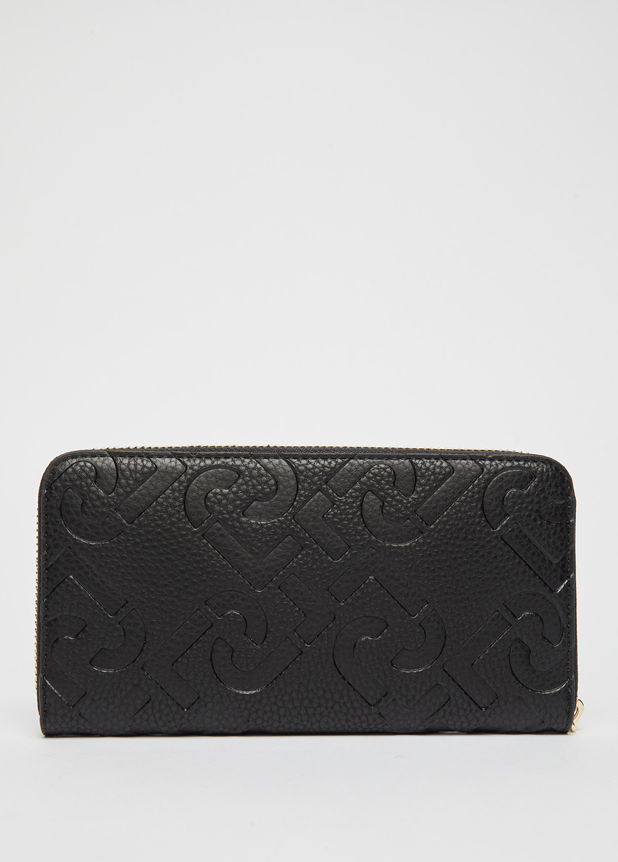 Wallet xl zip around  LIU JO |  Wallets | AF1051E053822222