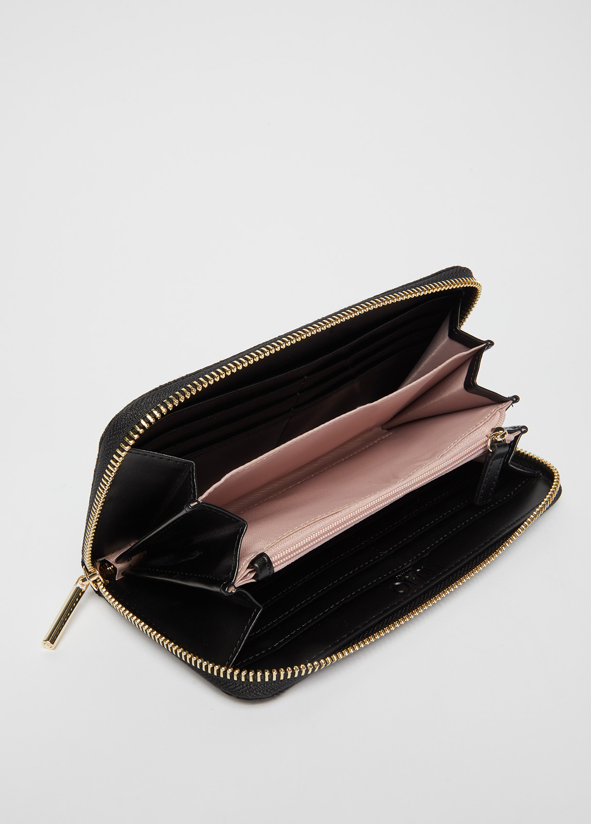 jacquard wallet xl  LIU JO |  Wallets | AF1051T643822222