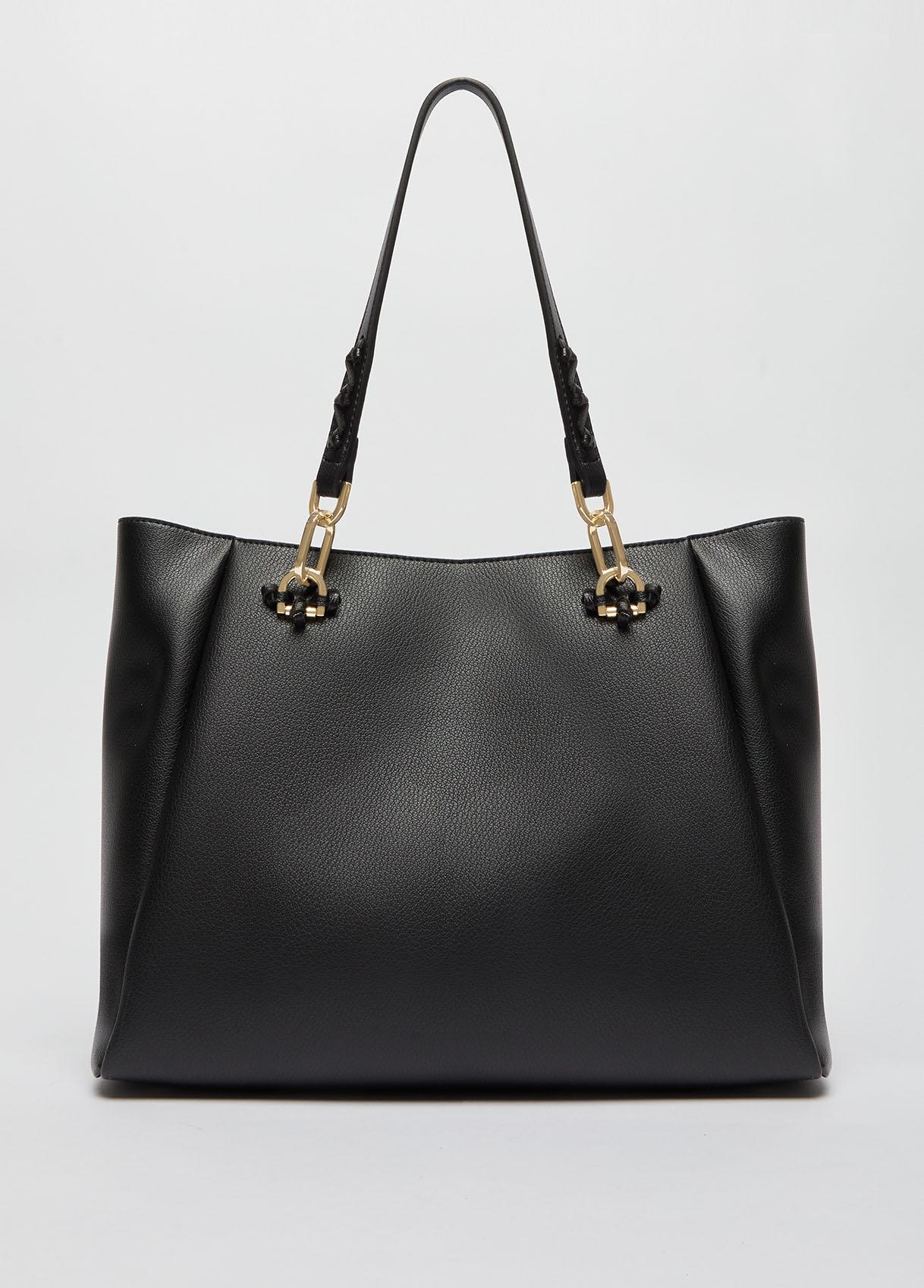 shopping bag charm  LIU JO   Bags   AF1059E022122222