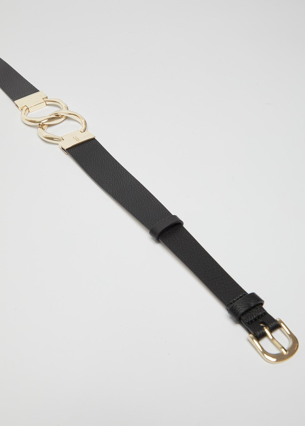 Cintura bustier LIU JO   Cinture   AF1078E0221S9002