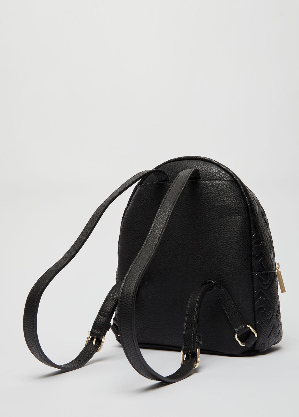 Backpack multi-logo LIU JO   Backpacks   AF1150E053822222