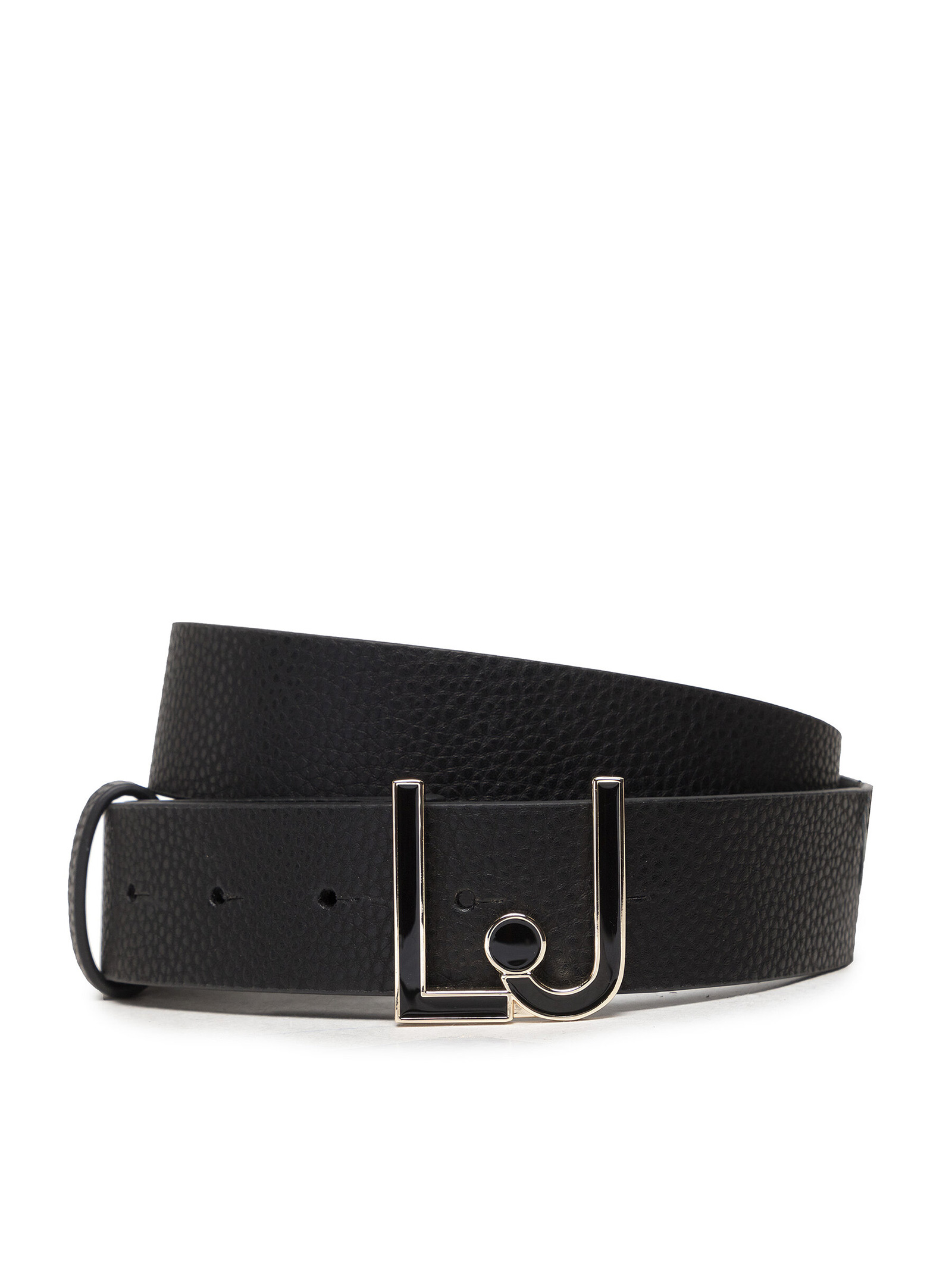 Cintura logo LIU JO   Cinture   AF1222E008622222