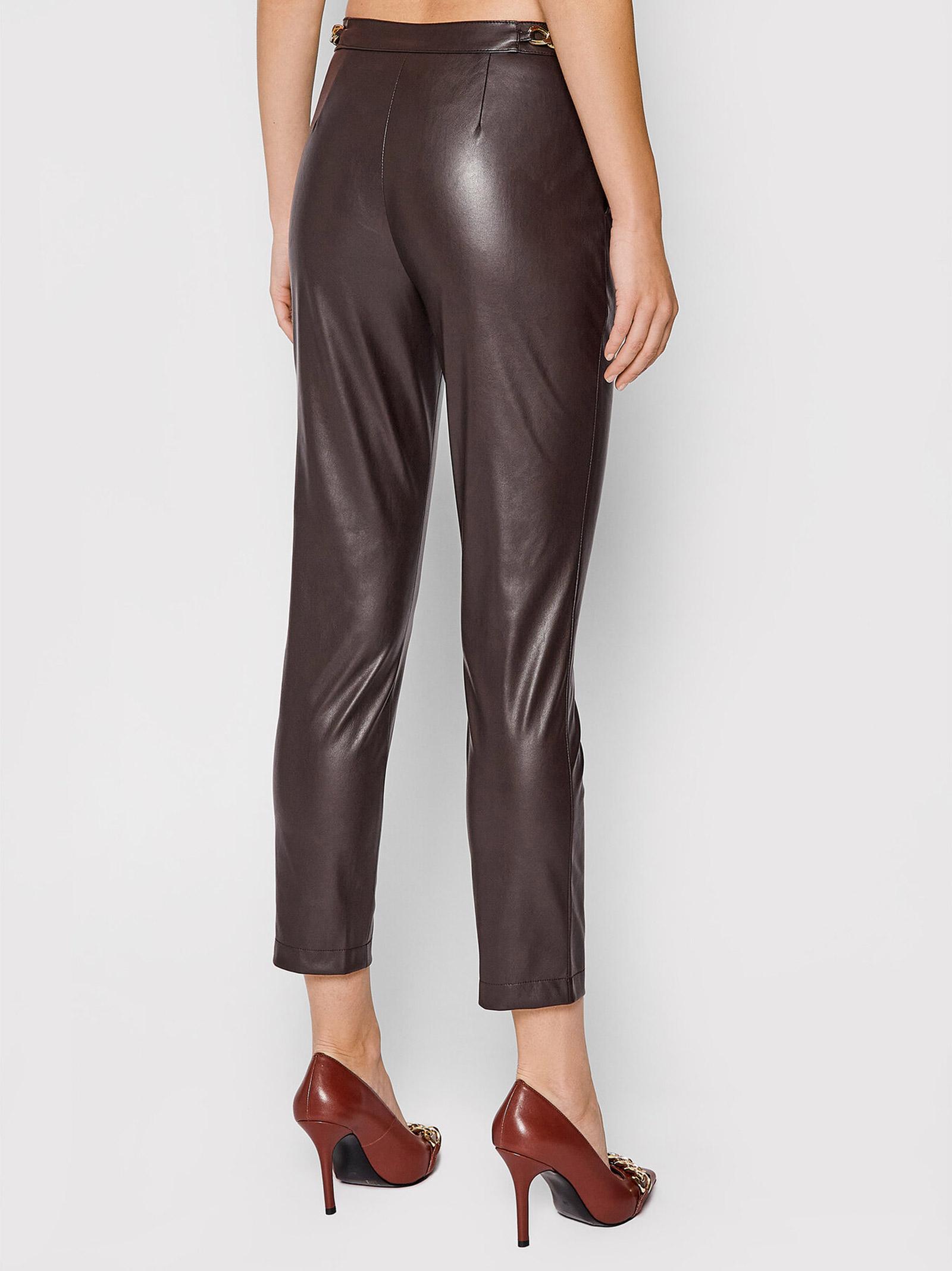 pantaloni new york gloss LIU JO | Pantaloni | CF1011E0641X0385