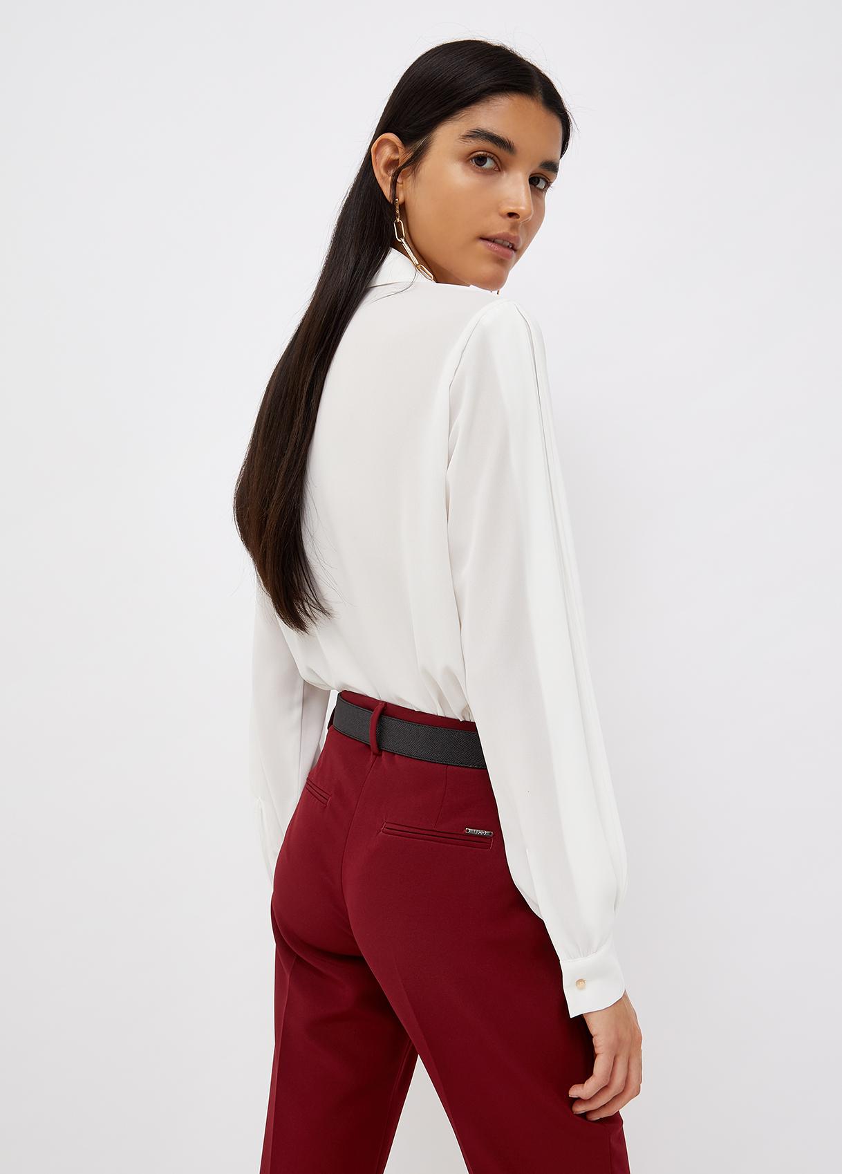 Pleated shirt  LIU JO | Shirts | CF1096T2353X0256