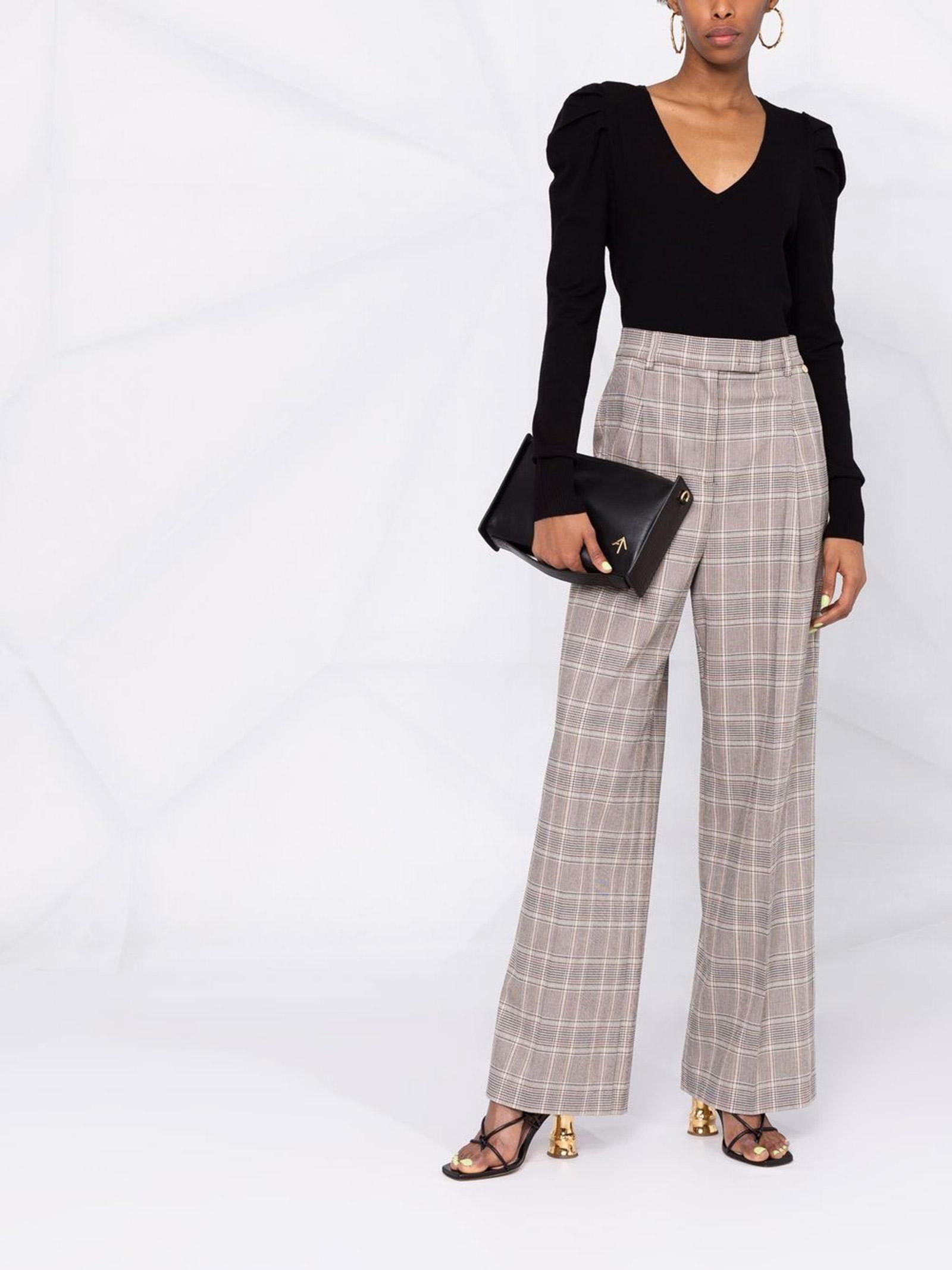 pantaloni wide LIU JO   Pantaloni   CF1210TR2470S9072