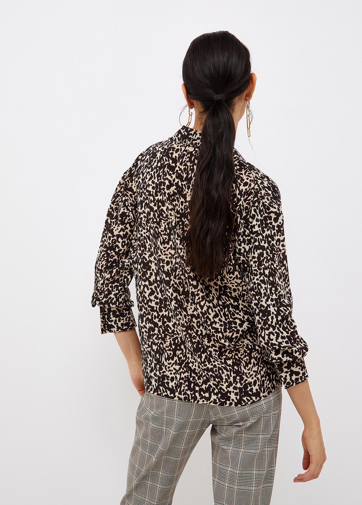 Animix shirt  LIU JO | Shirts | CF1323T5953S9249
