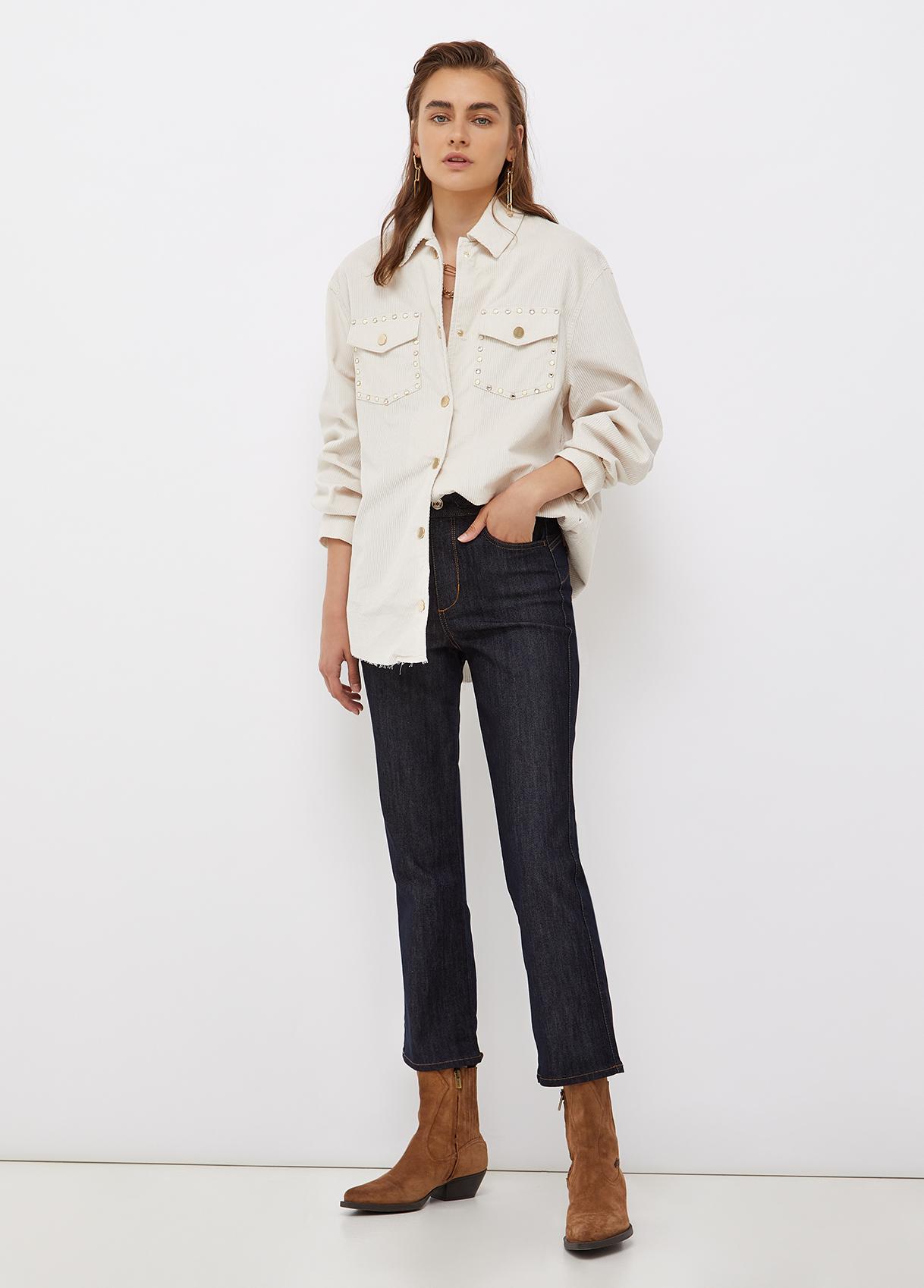 Flare jeans b.up LIU JO   Jeans   UF1106D309277000