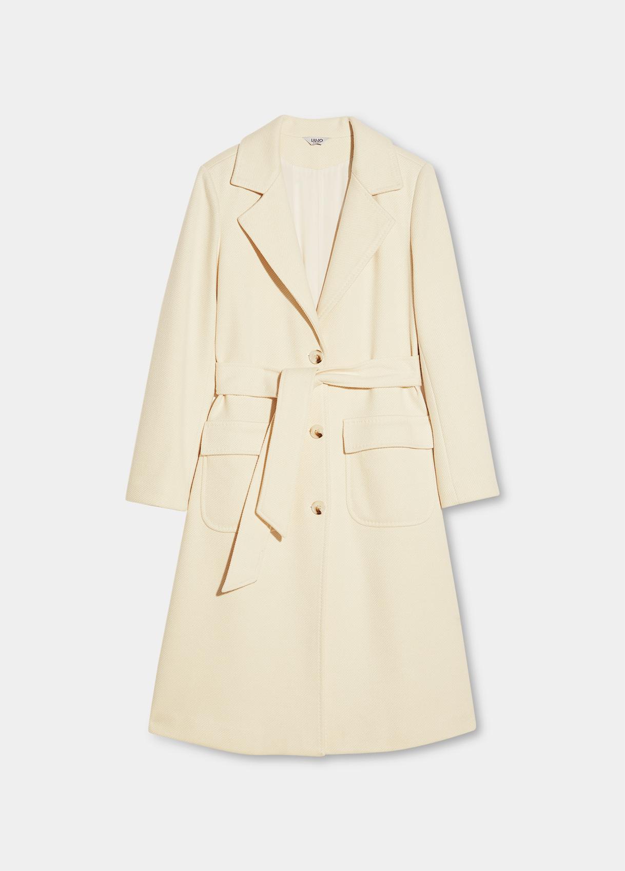 navetta coat  LIU JO   Coats   WF1081T497310701