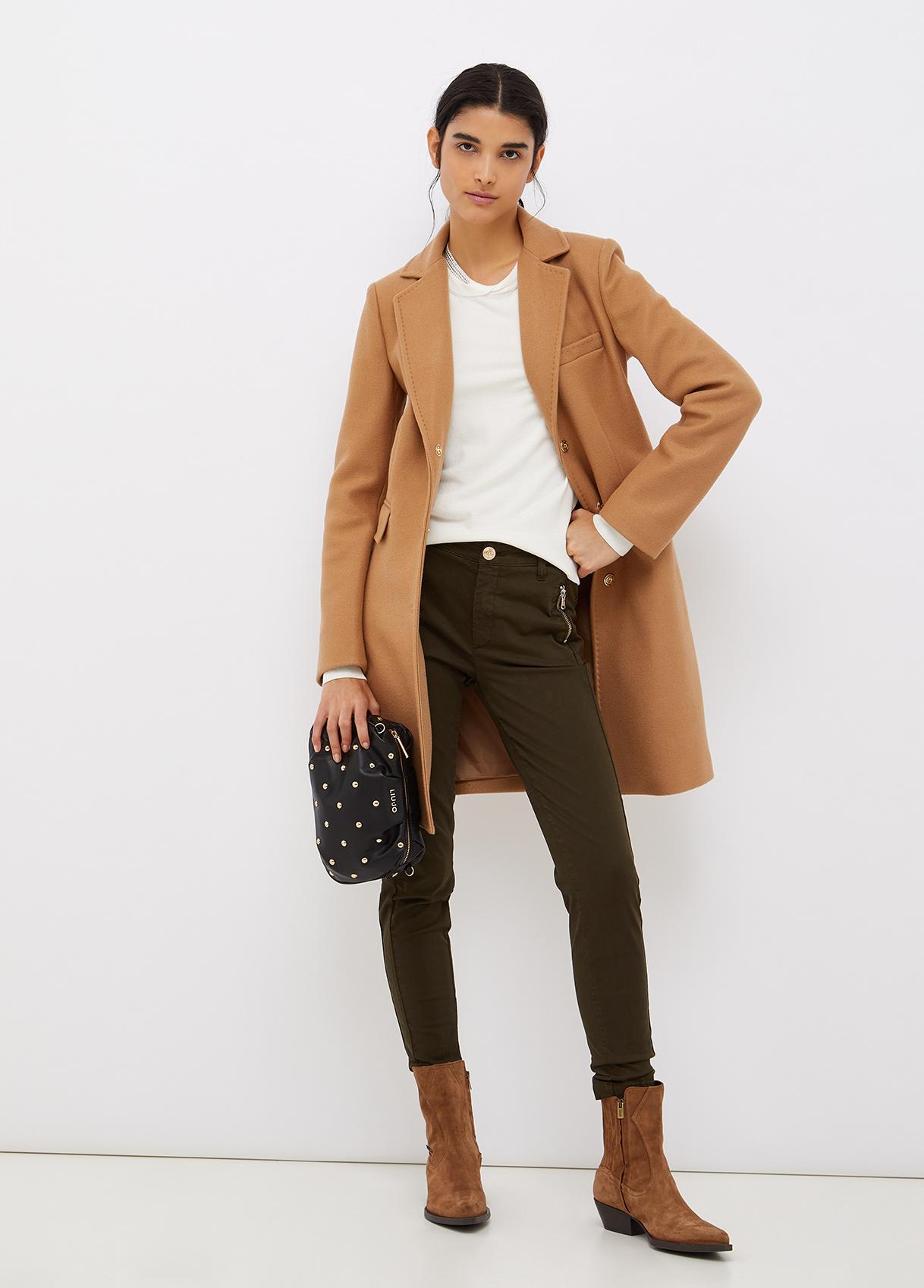 Pantaloni Frida LIU JO | Pantaloni | WF1240T8191X0397