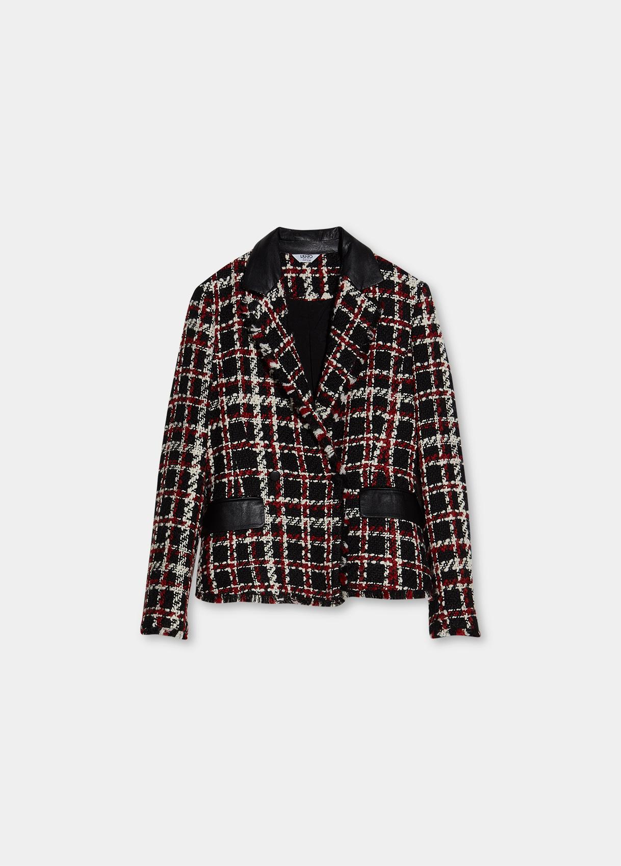 giacca pushan LIU JO | Giacche | WF1300T3039S9084