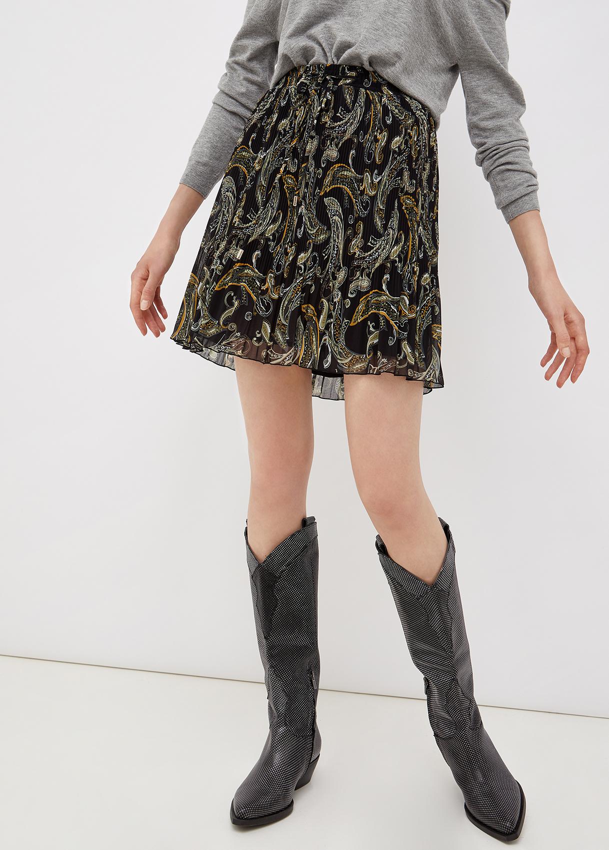 Forest skirt  LIU JO | Skirts | WF1341T5975T9977