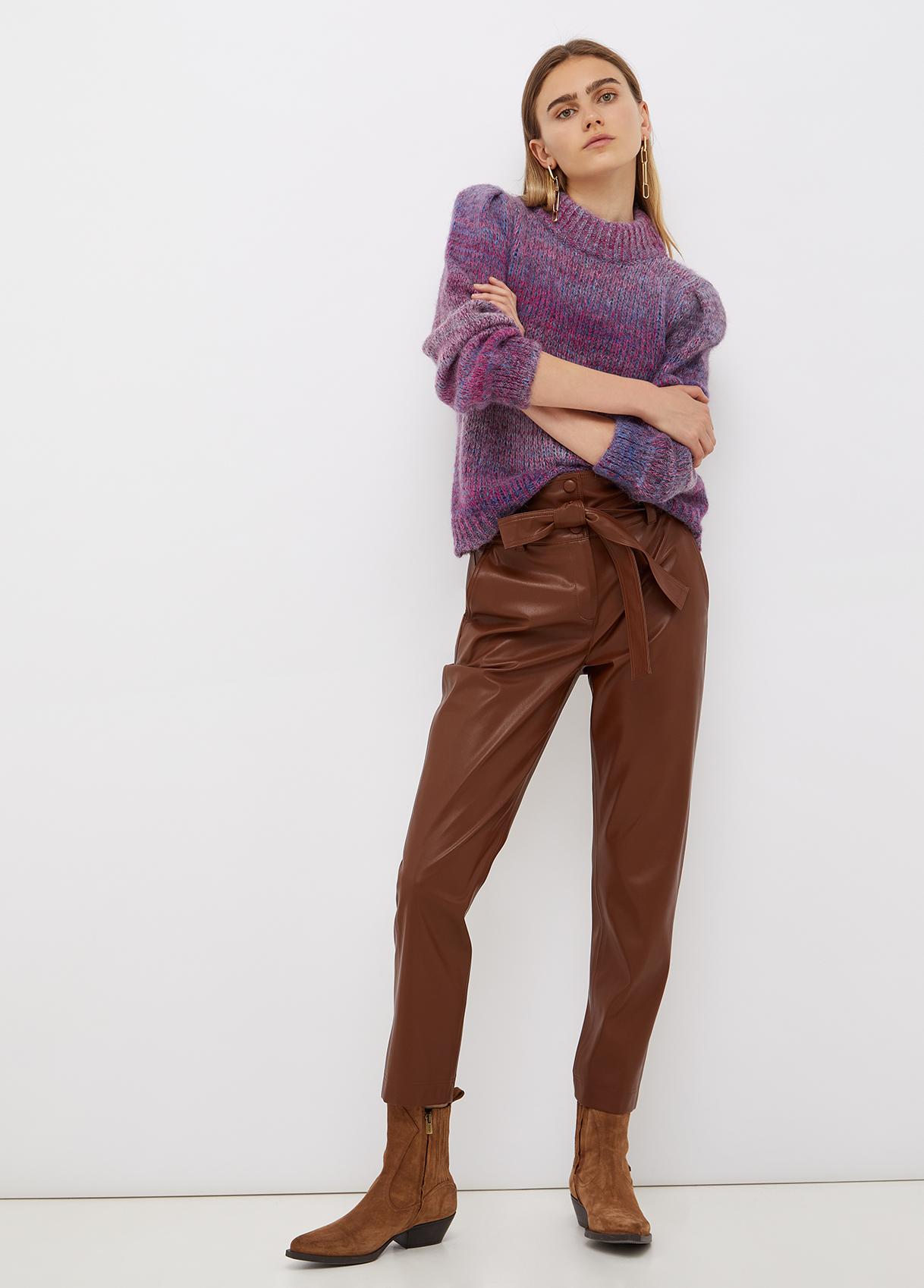 Sweater Shaded  LIU JO | knitwear | WF1462MA05MS9235