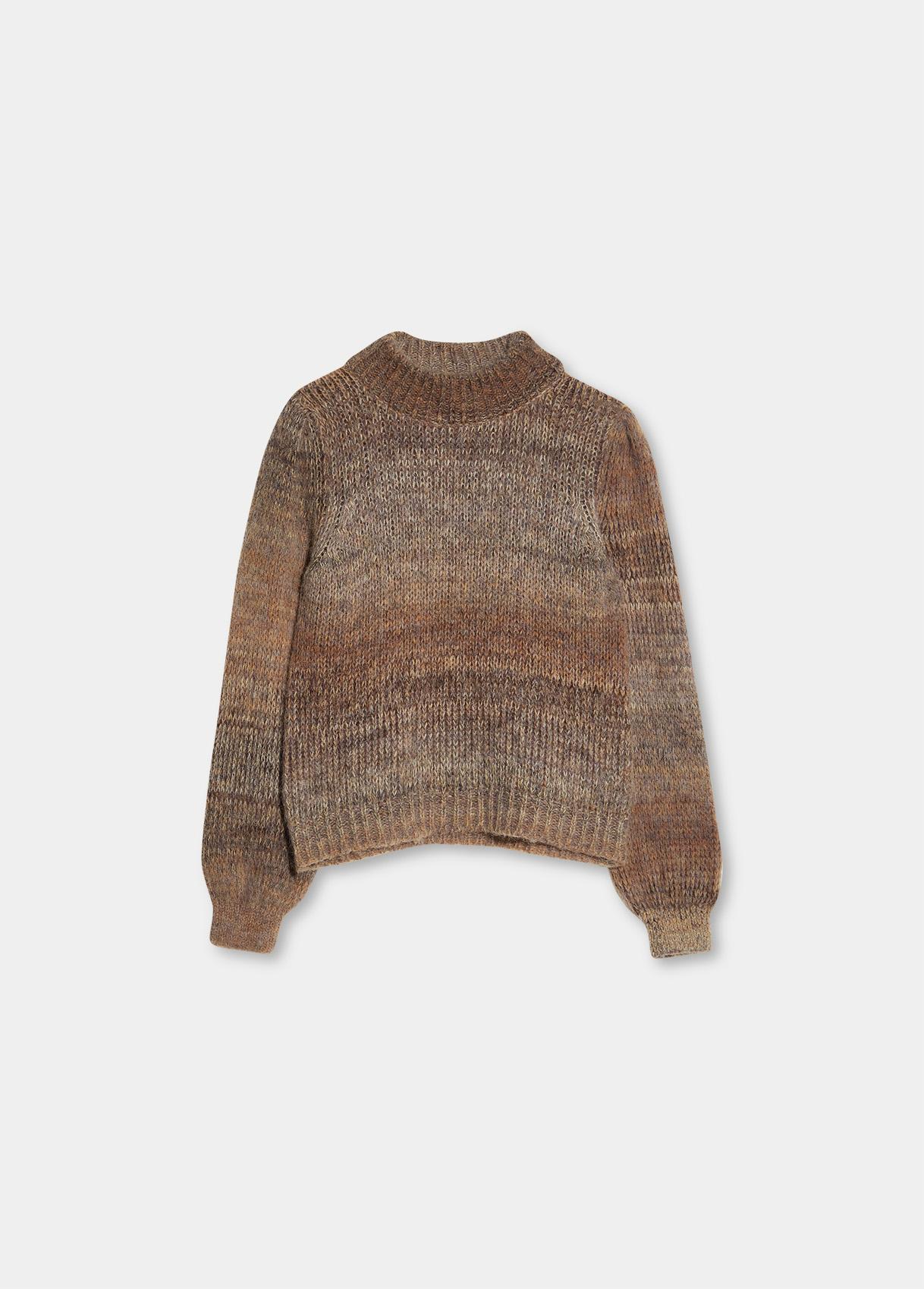 Sweater Shaded  LIU JO | knitwear | WF1462MA05MS9236