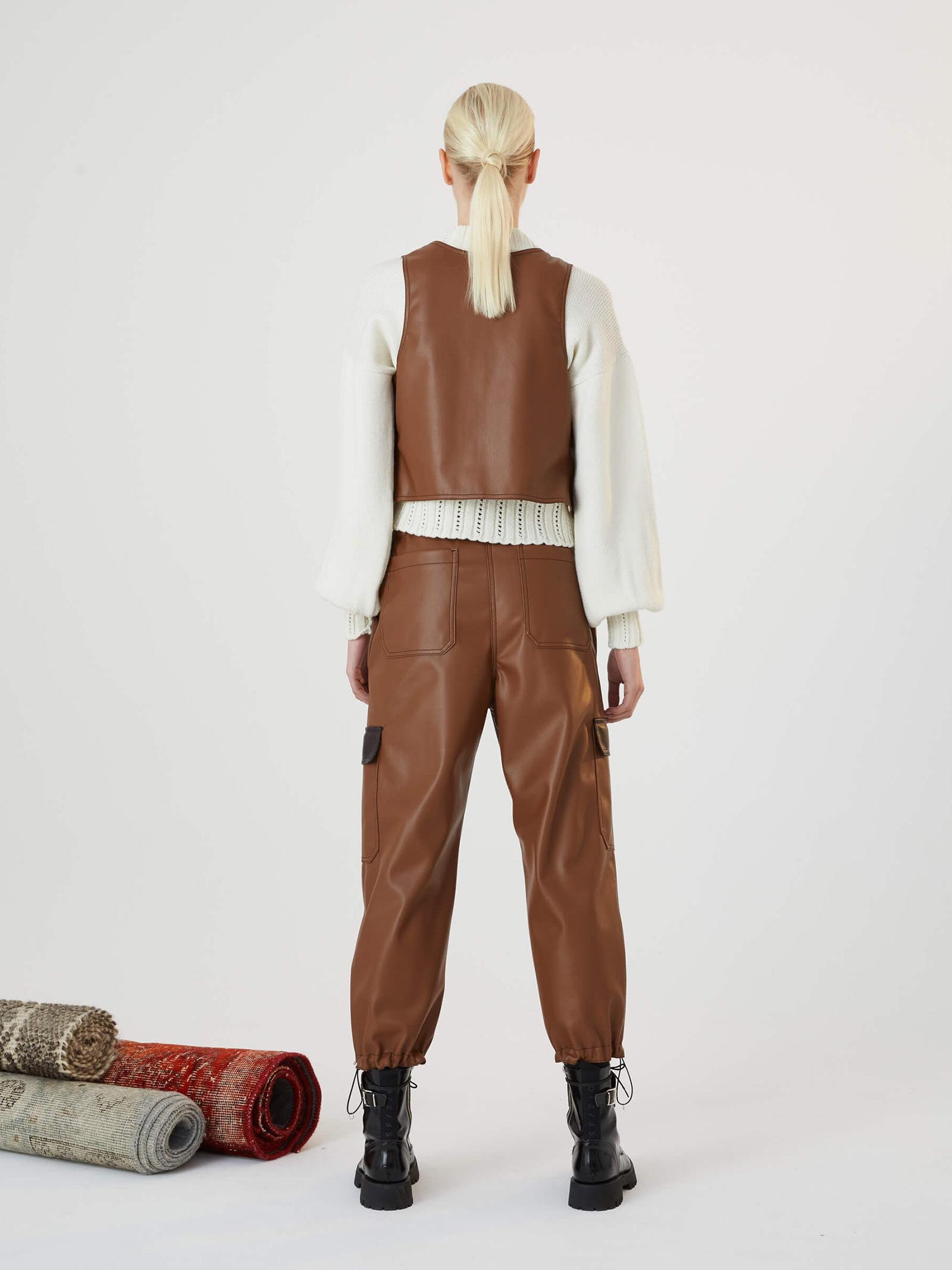 Jogger soft eco SFIZIO   Pantaloni   21FA1522SOFT600