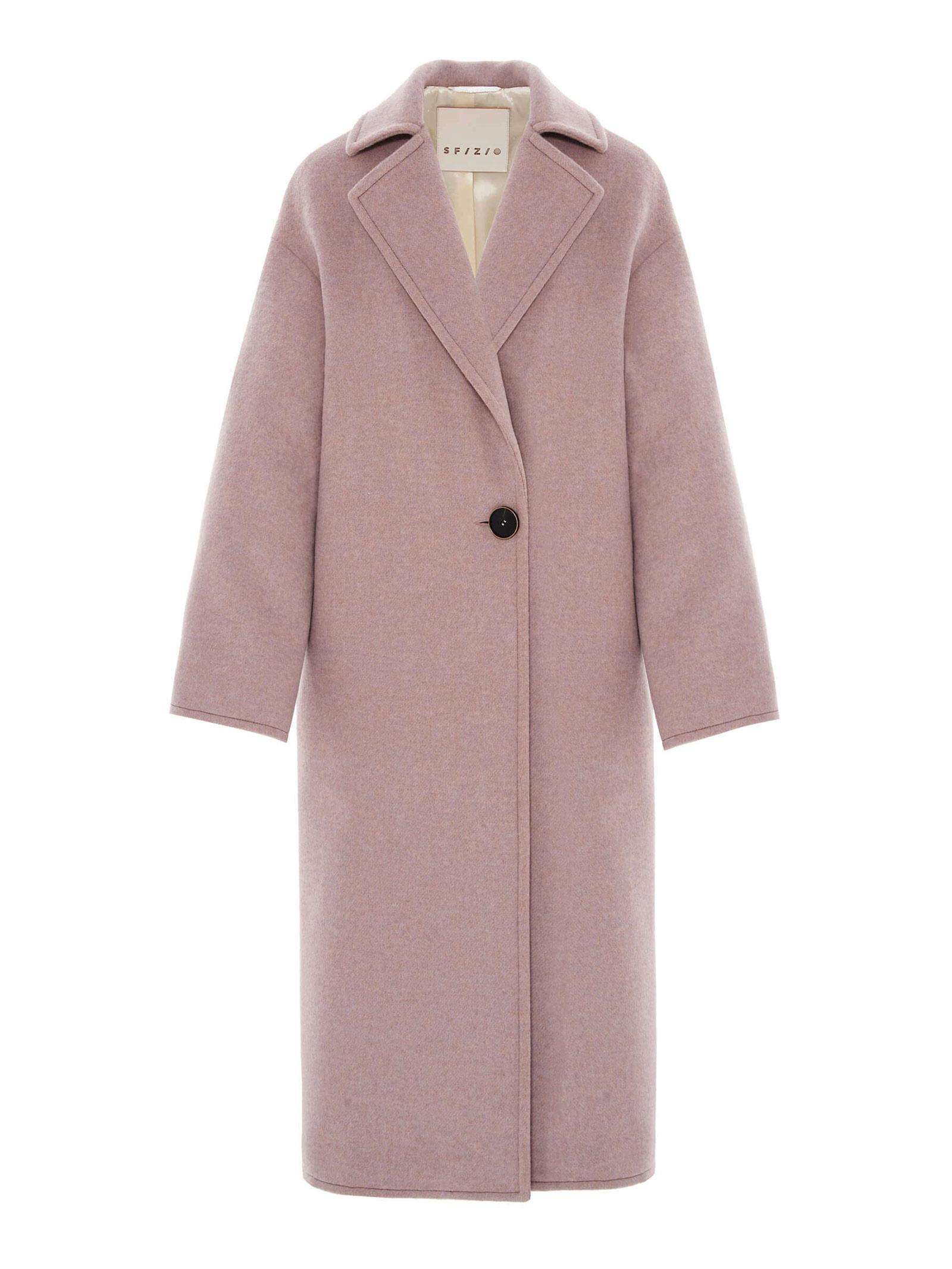 Coat Yemix  SFIZIO | Coats | 21FA2366BYEMIX410