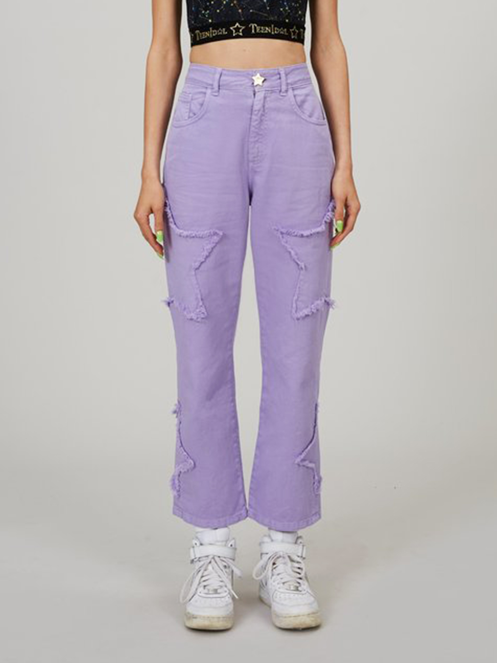 Jeans Android TEEN IDOL | Jeans | 029802LILLA