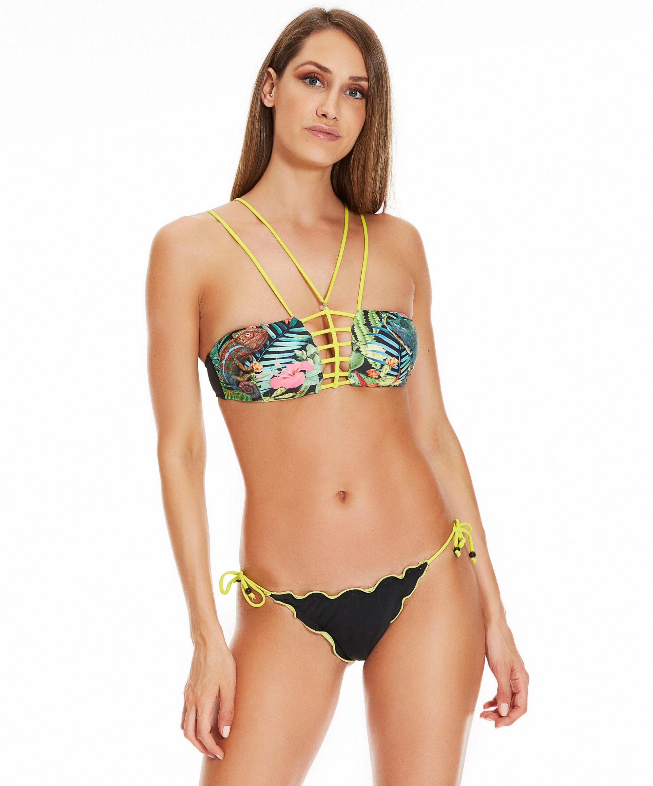 bikini top le majorelle 4GIVENESS   Costumi da bagno   FGBW0035*