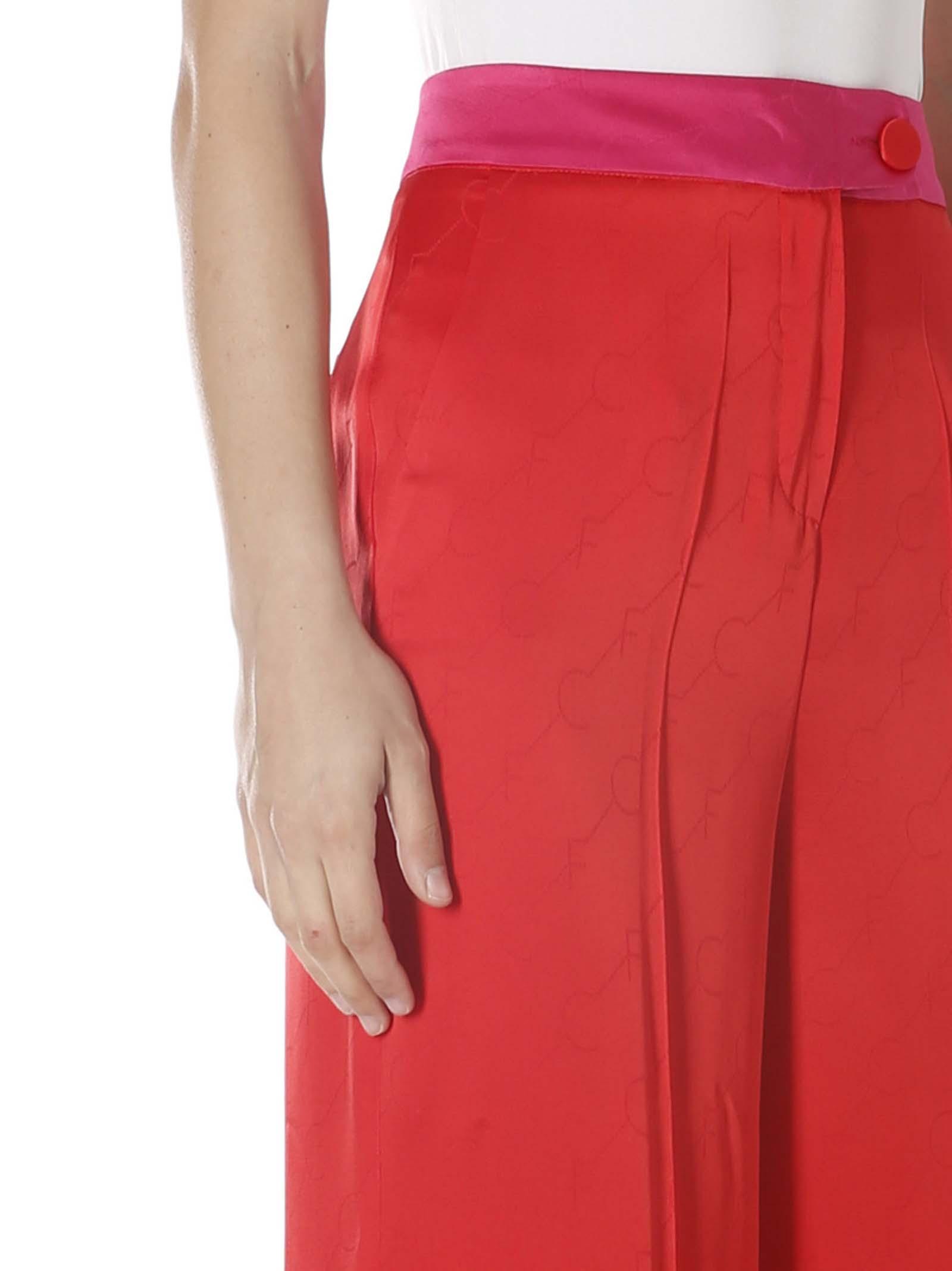 CRISTINAEFFE | Trousers | 0415247001349