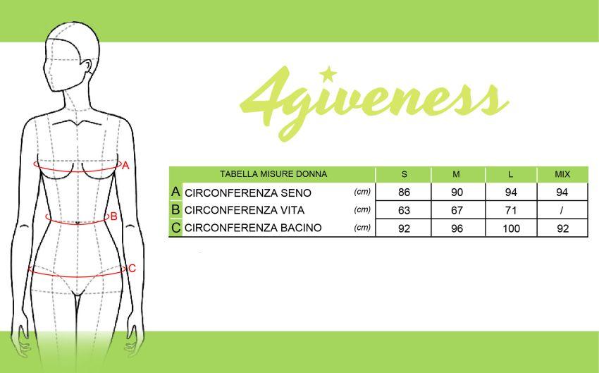 4GIVENESS | Swimwear | FGBW0731200