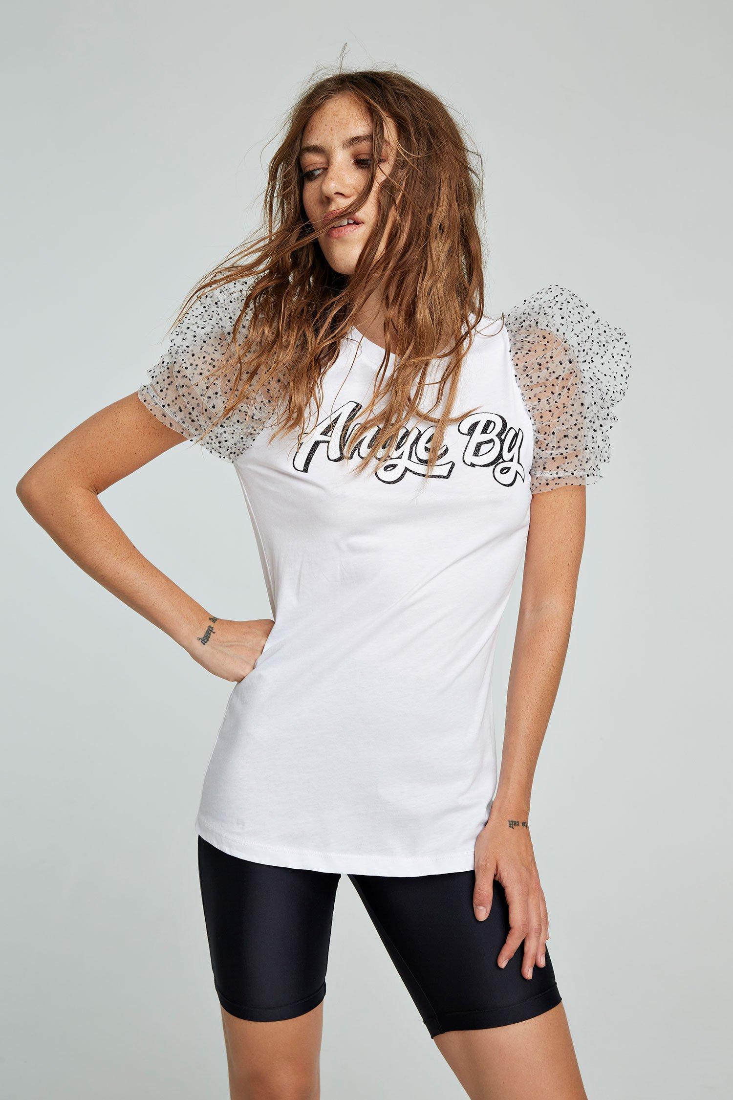t-shirt pois maty aniye by ANIYE BY | T-shirt | 18563401898