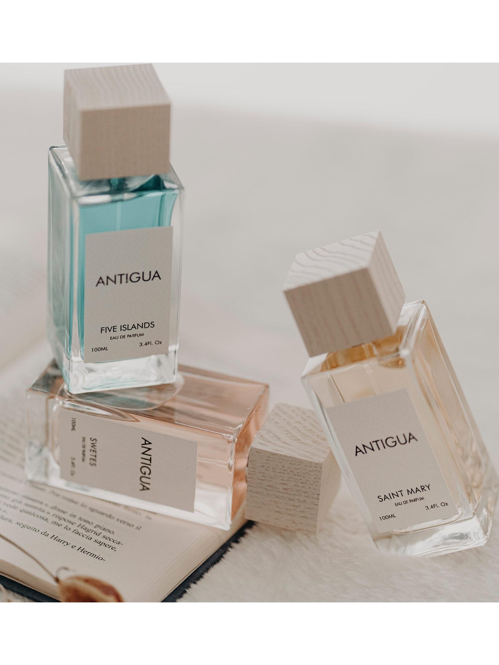 ANTIGUA | Perfumes | FIVE ISLANDS*