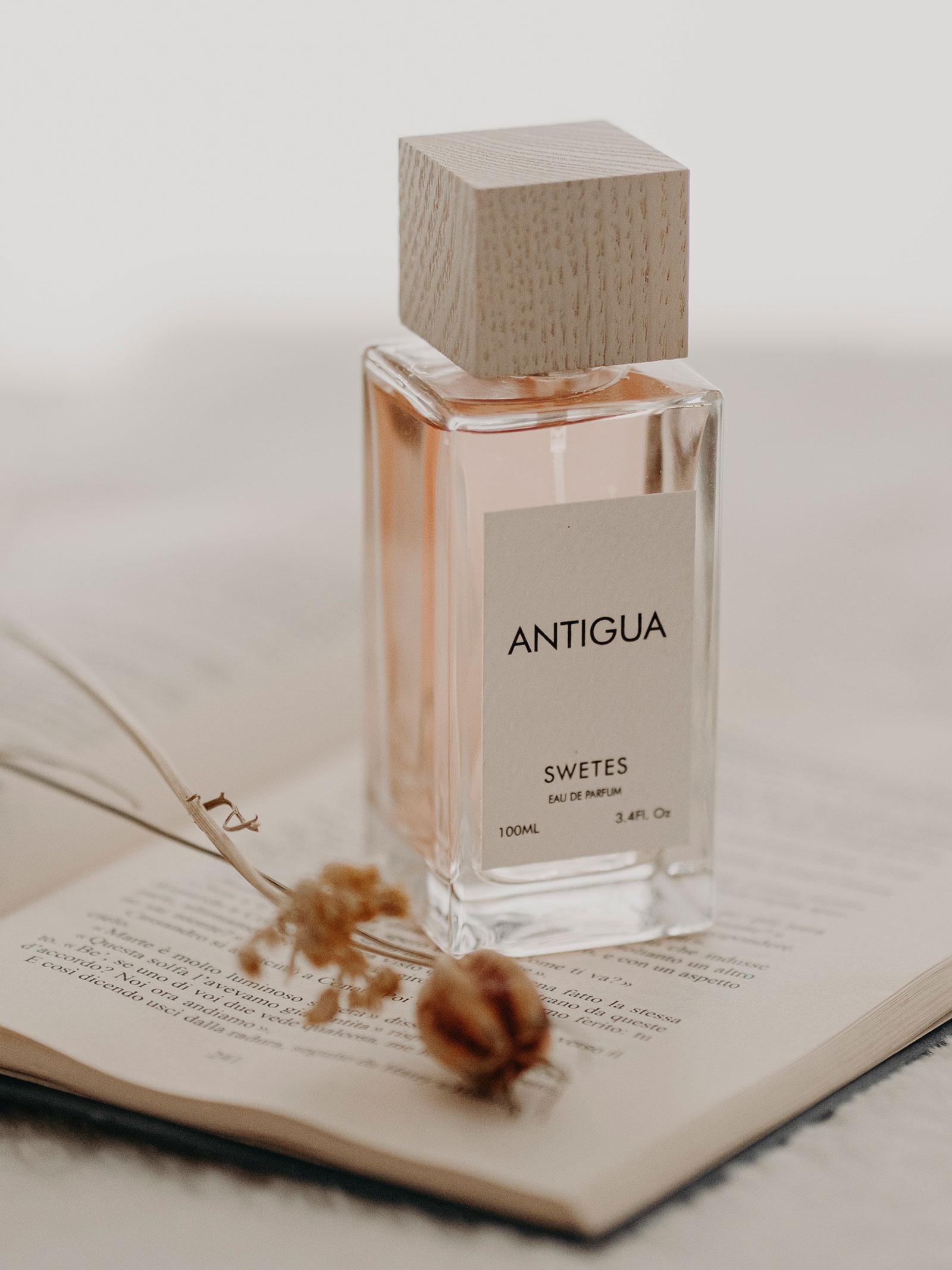 ANTIGUA |  | SWETES*