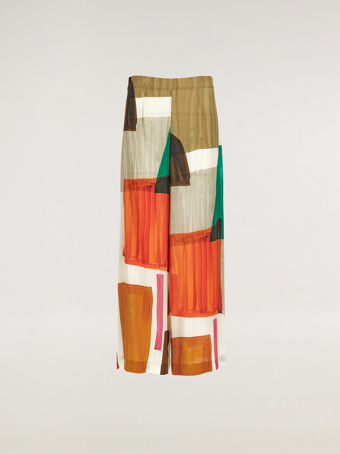 CARACTÈRE   Trousers   P192A0419401