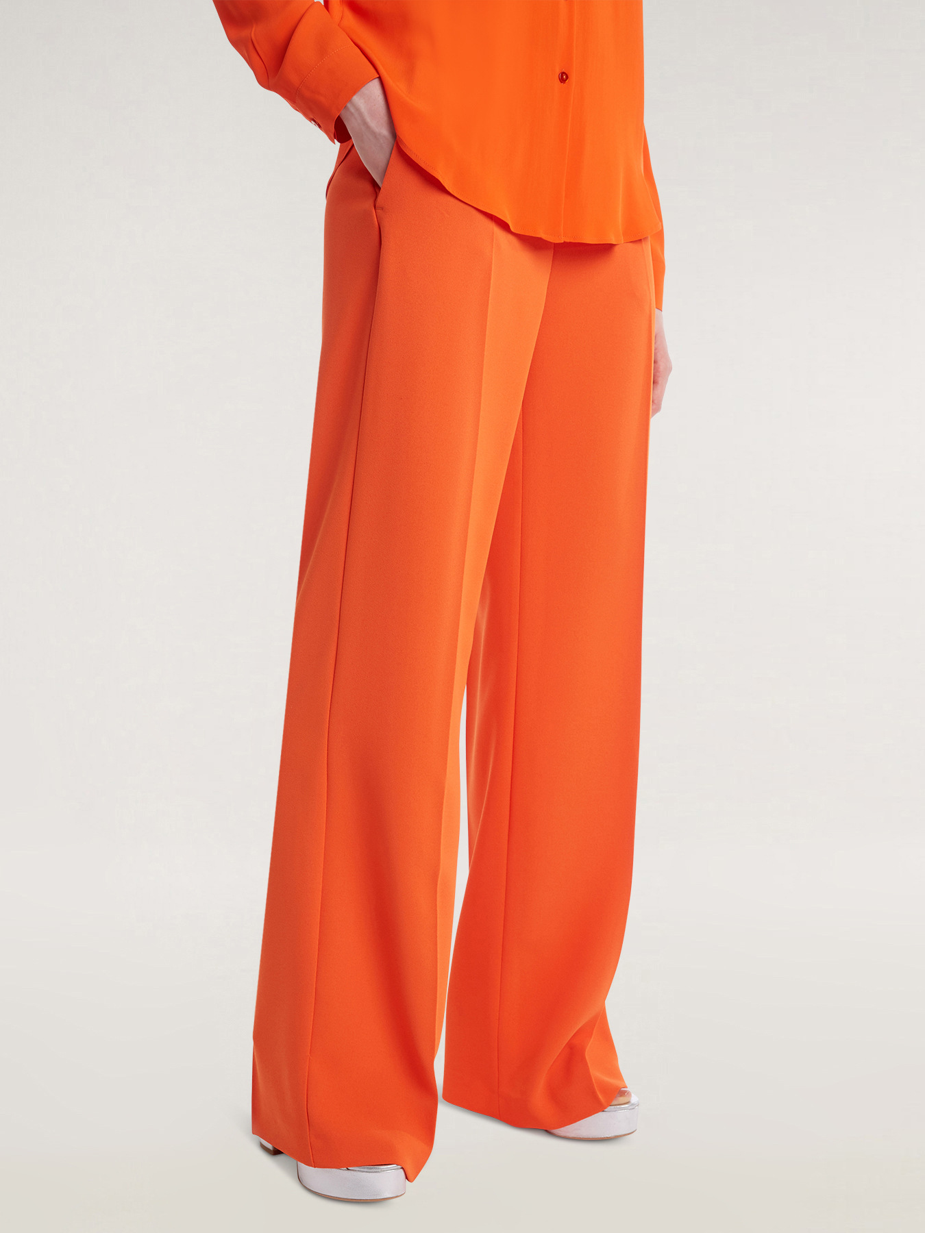 CARACTÈRE   Trousers   P238A000751N017