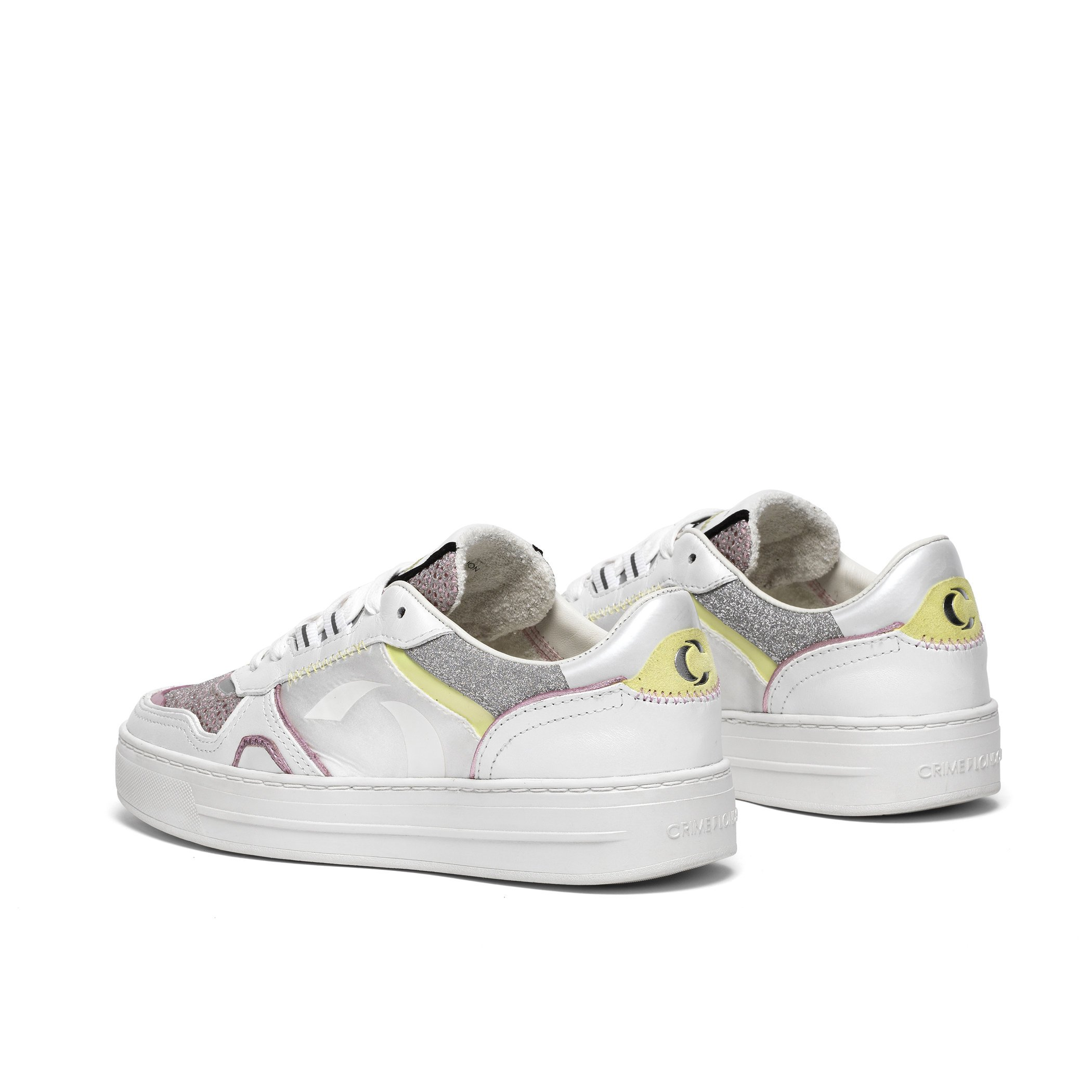 sneakers low top off court crime london CRIME LONDON | Sneakers | 25010PP3B10