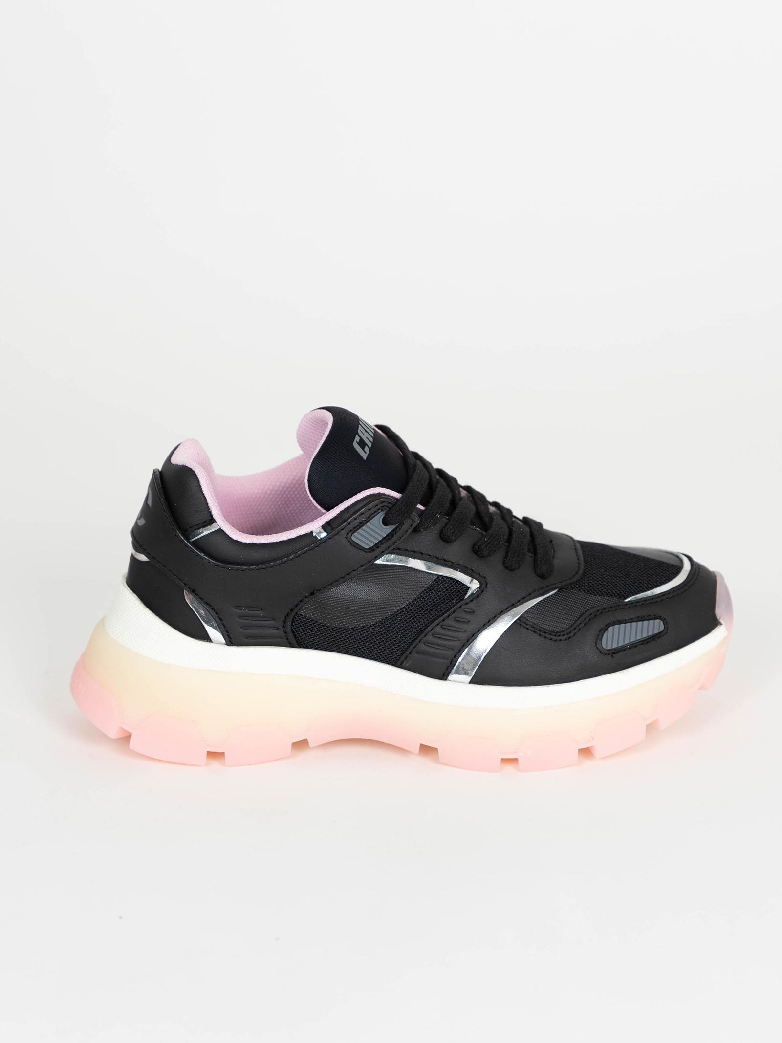 Sneakers Trimix functional CRIME LONDON | Sneakers | 25201PP3B20